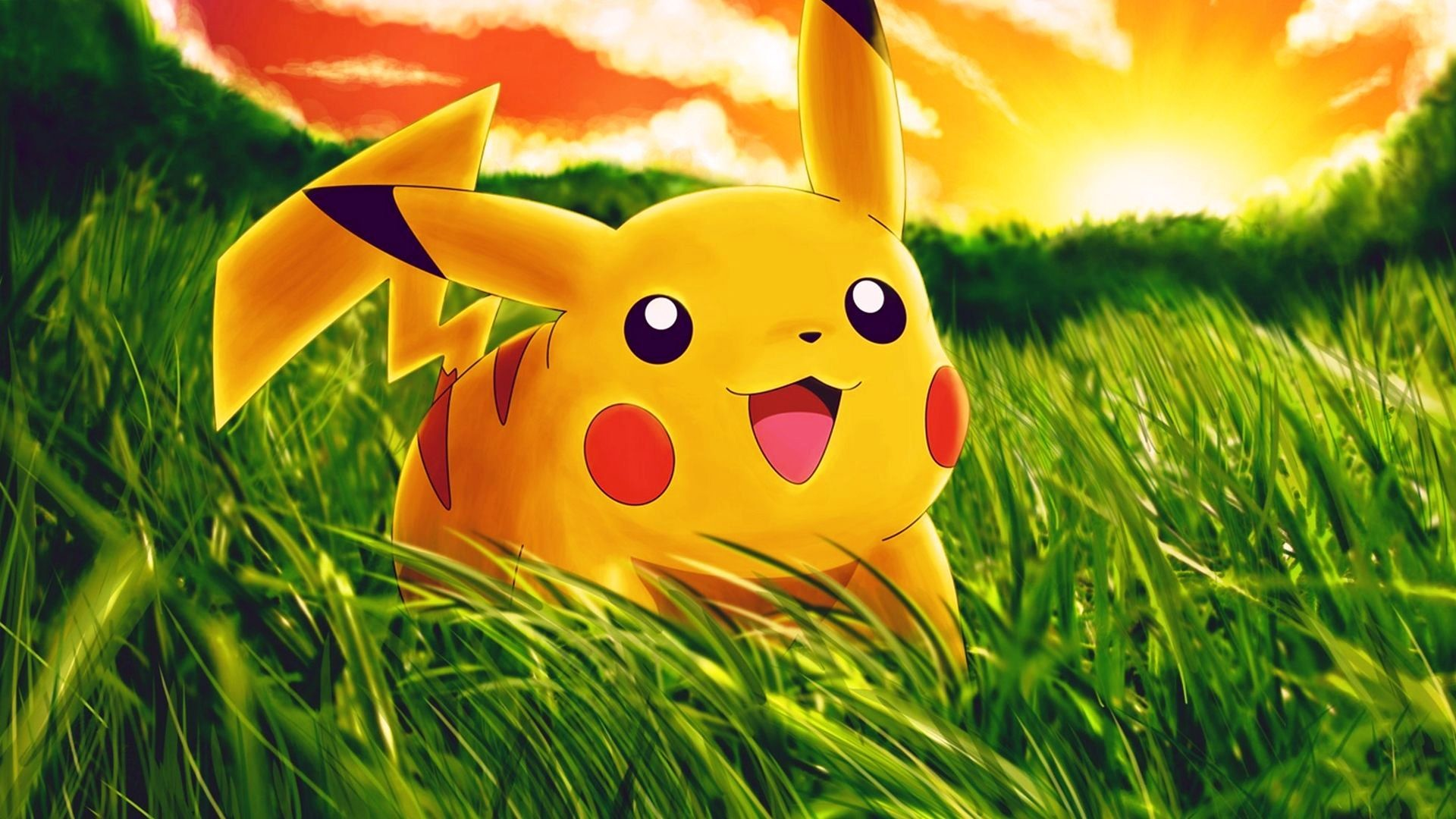 """Search Results for """"pikachu cartoon wallpaper"""" – Adorable Wallpapers"""