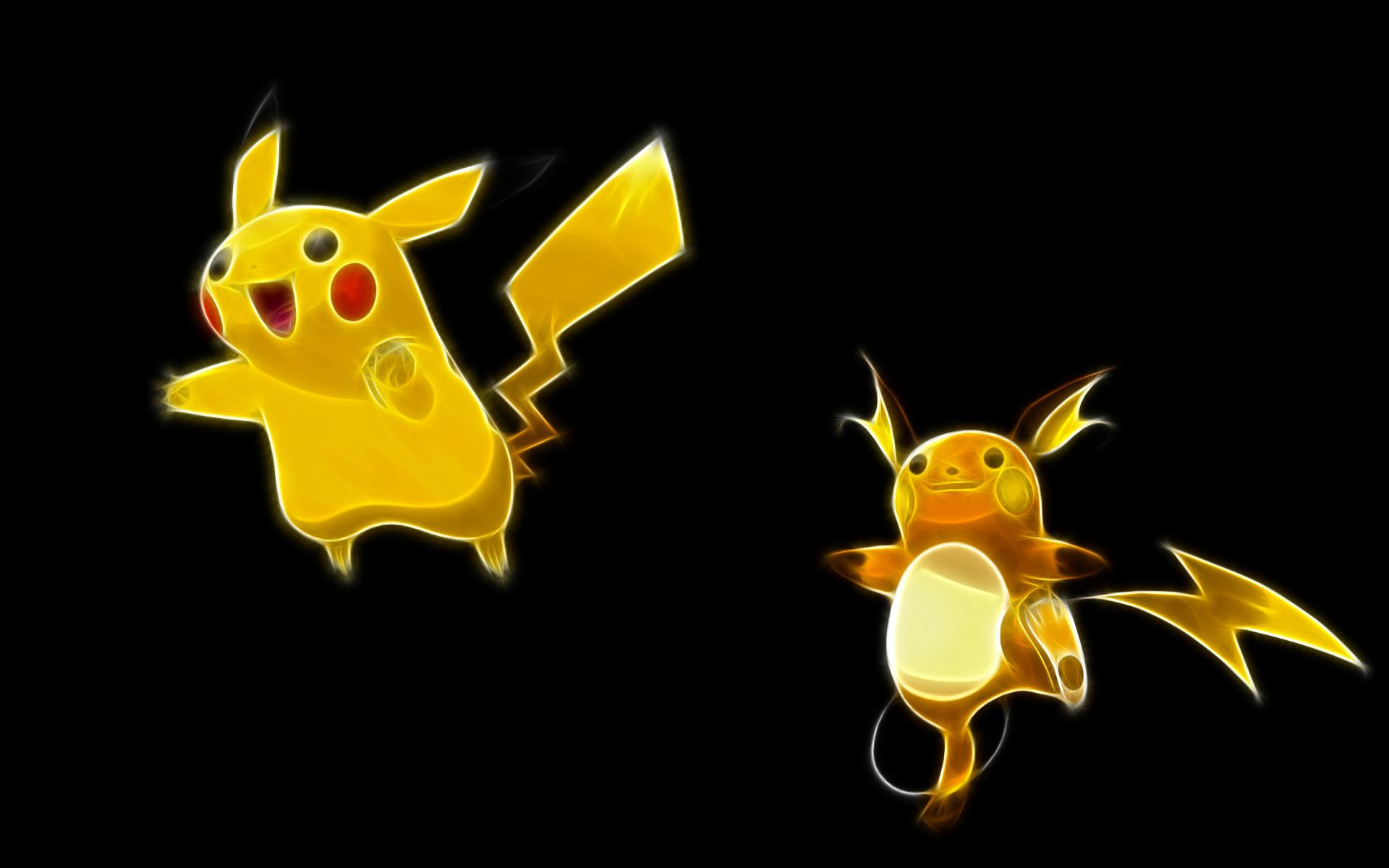 Pokemon Pikachu 331612