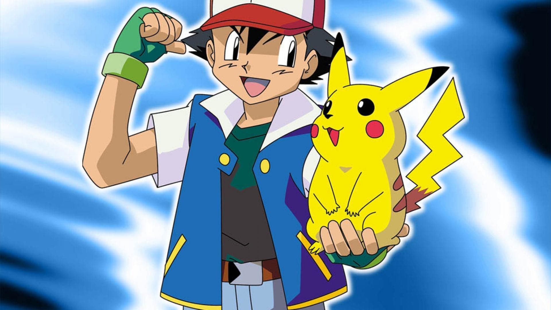 Download Pikachu wallpapers to your cell phone cartoon pikachu
