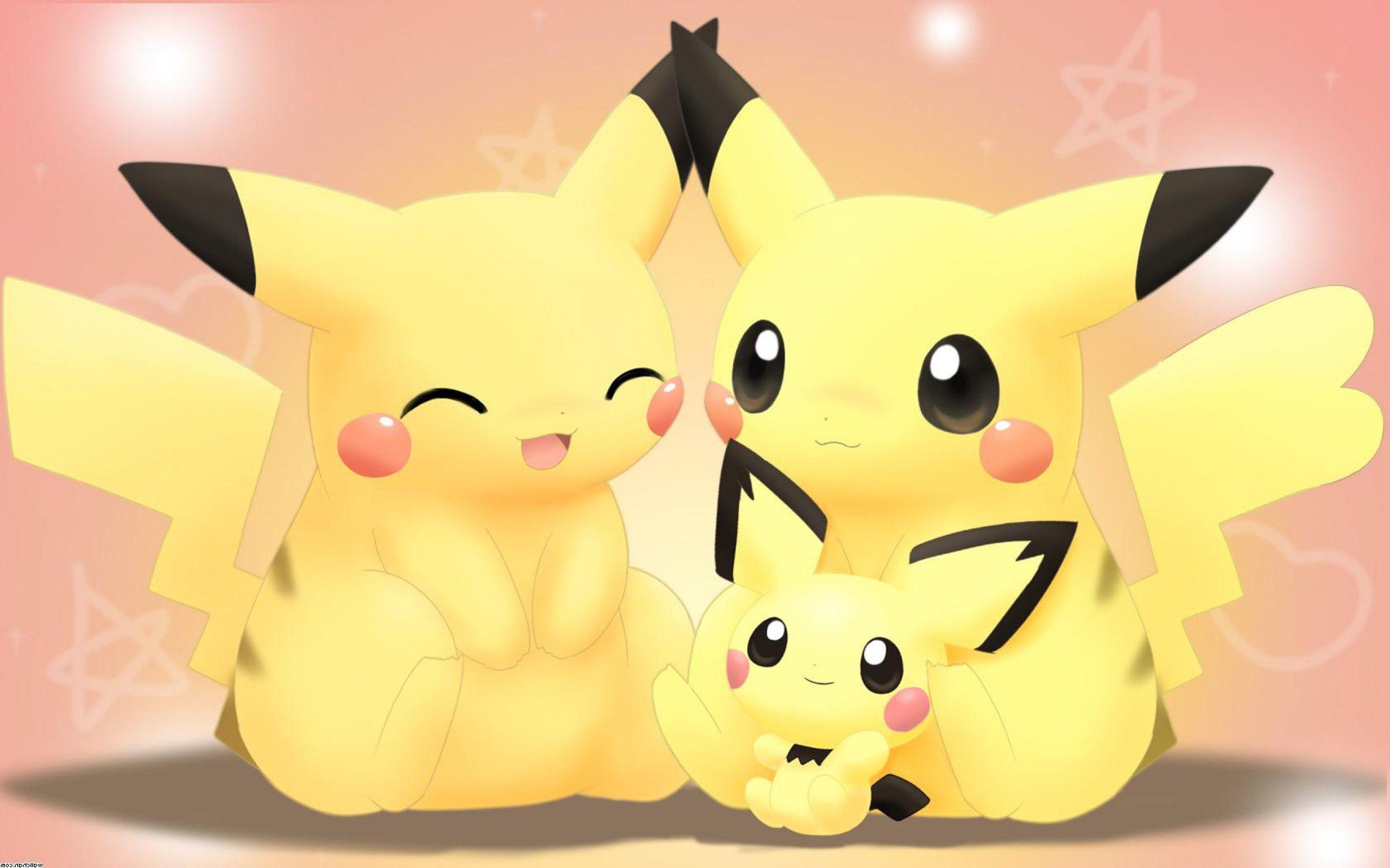Cutest Pikachu Images Fully Hd 9 Pokemon Pikachu Wallpapers Full HD  Wallpaper Search …