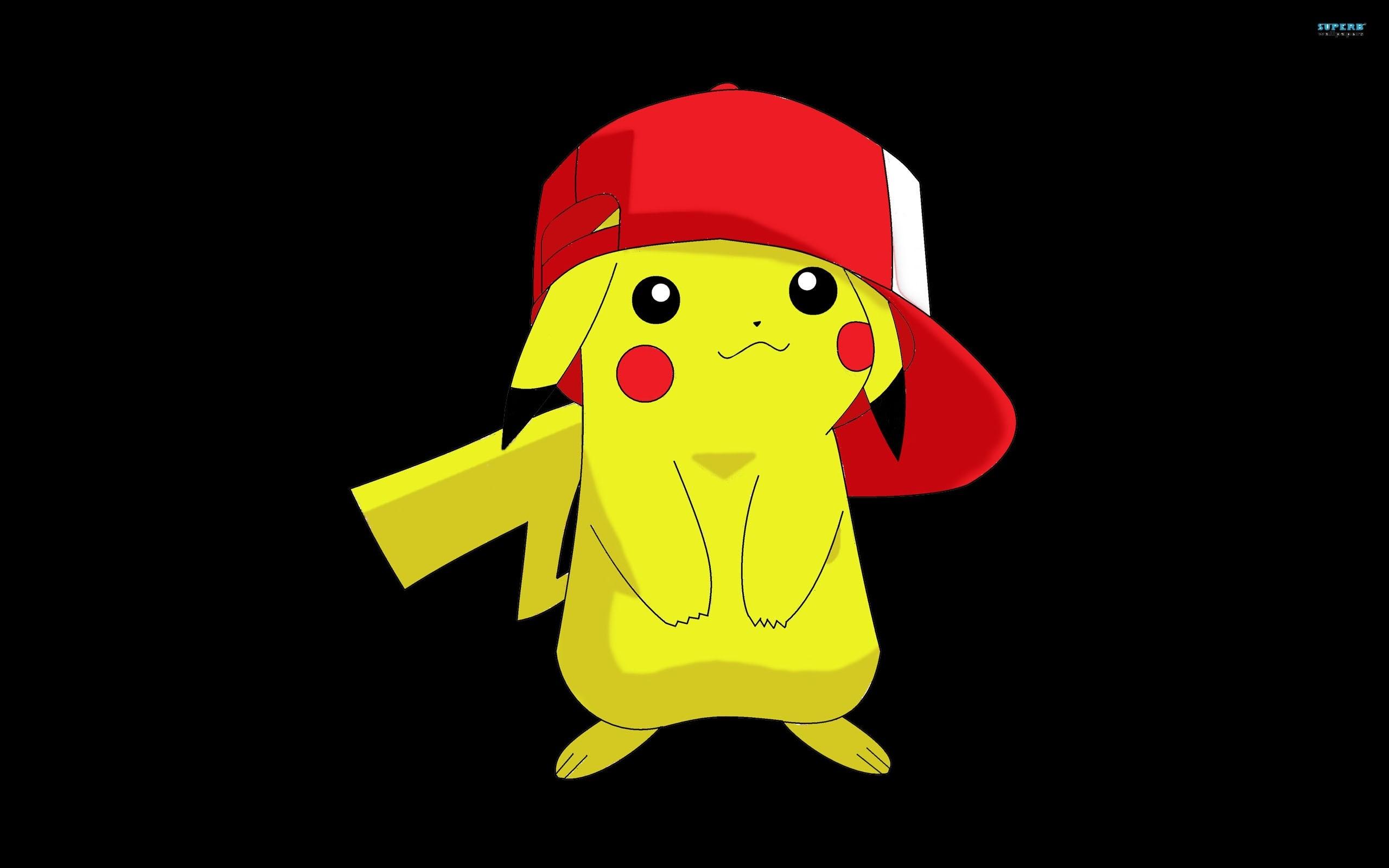 Ainme anime pikachu