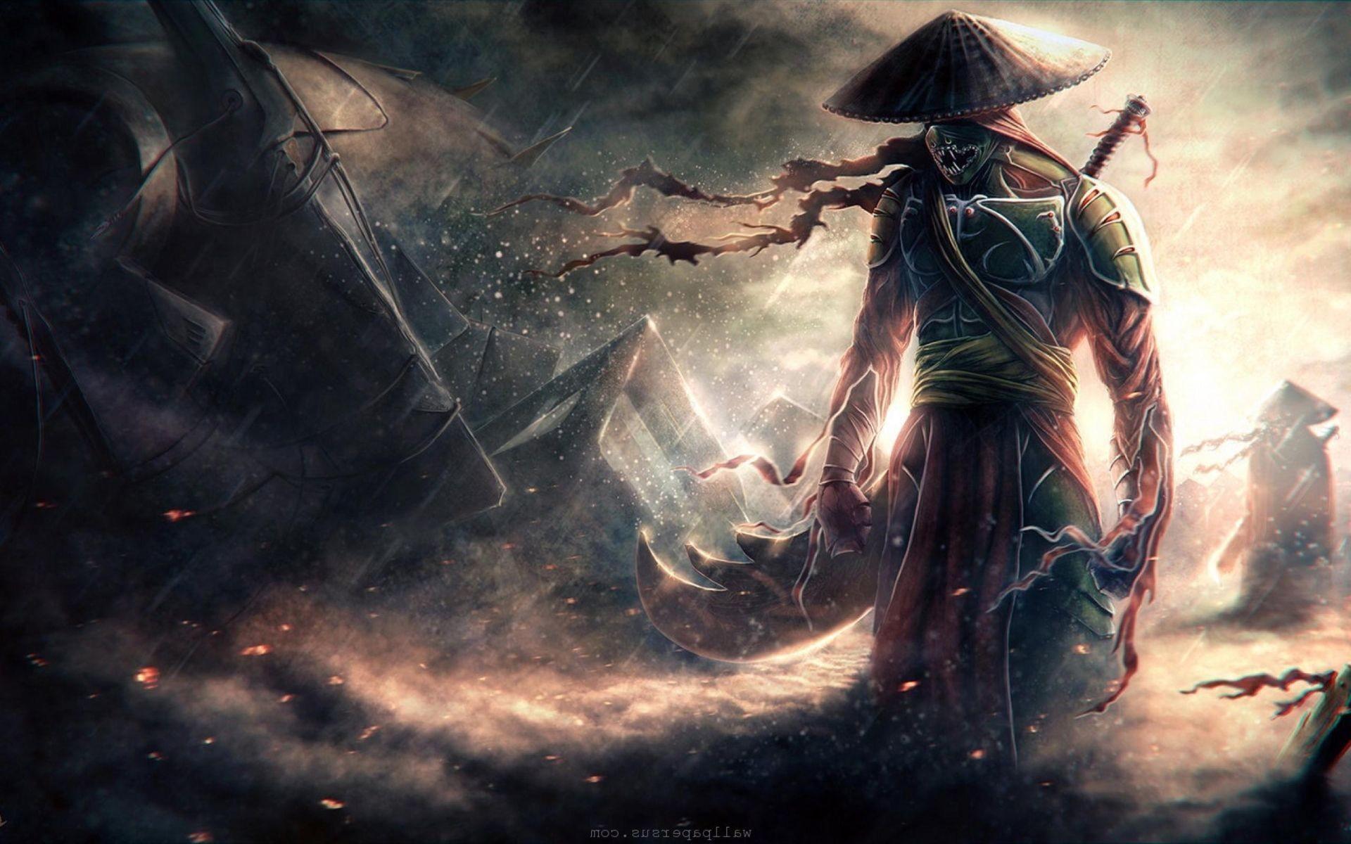 Warrior Backgrounds wallpaper