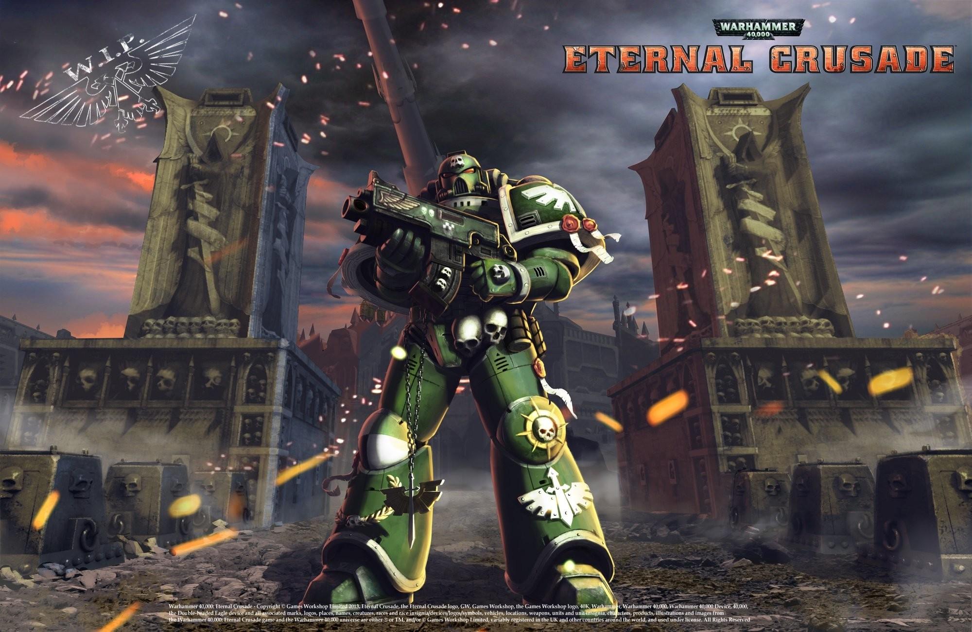 WARHAMMER tactical strategy fantasy sci-fi warrior battle dark 40k poster  wallpaper | | 820195 | WallpaperUP