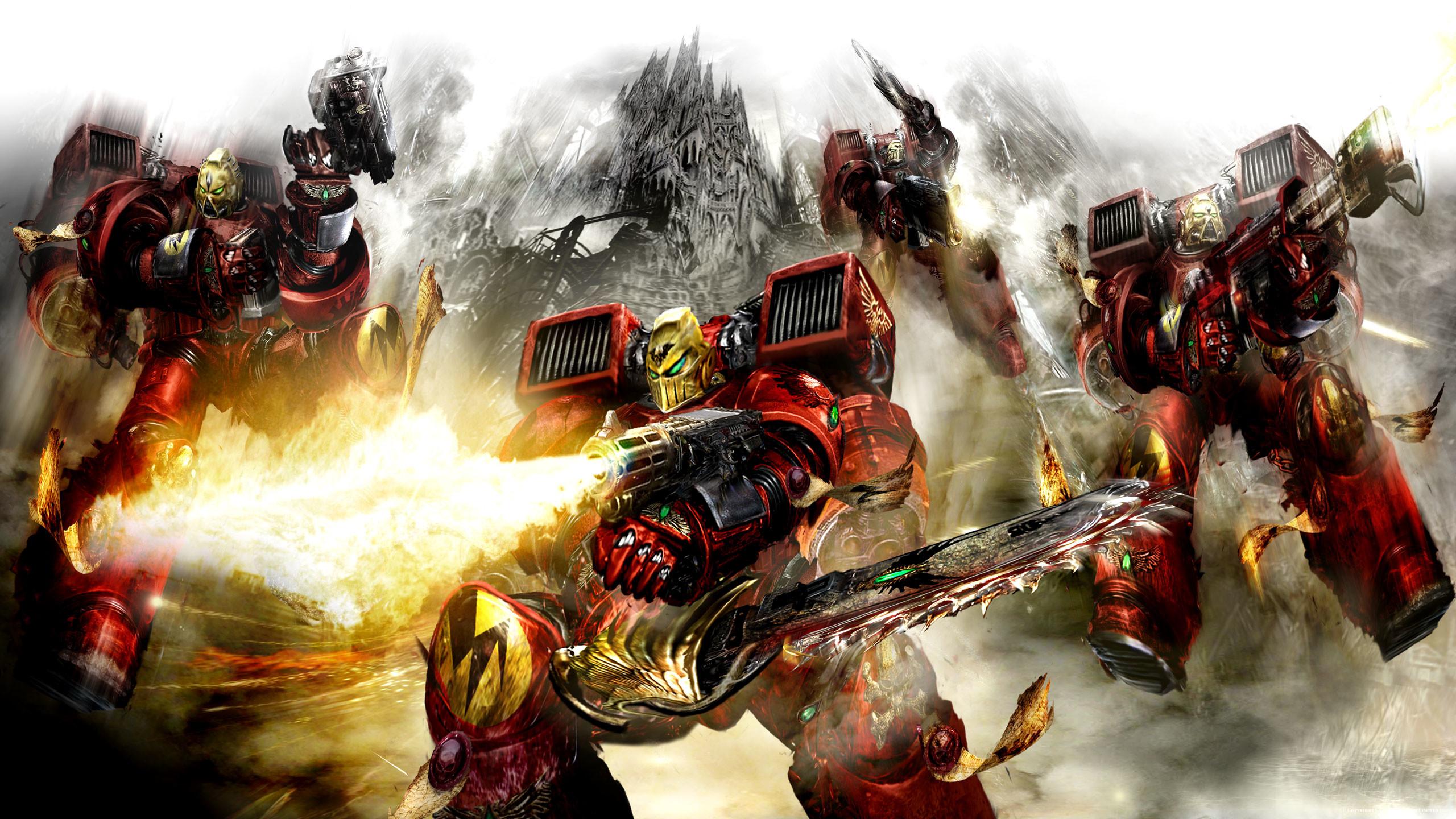 Warhammer 40k Space Marine Legions: Day 11, Blood Angels – Album on Imgur