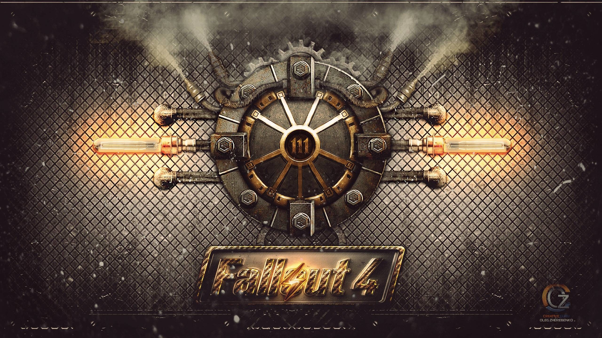 Fallout 4 Wallpapers HD