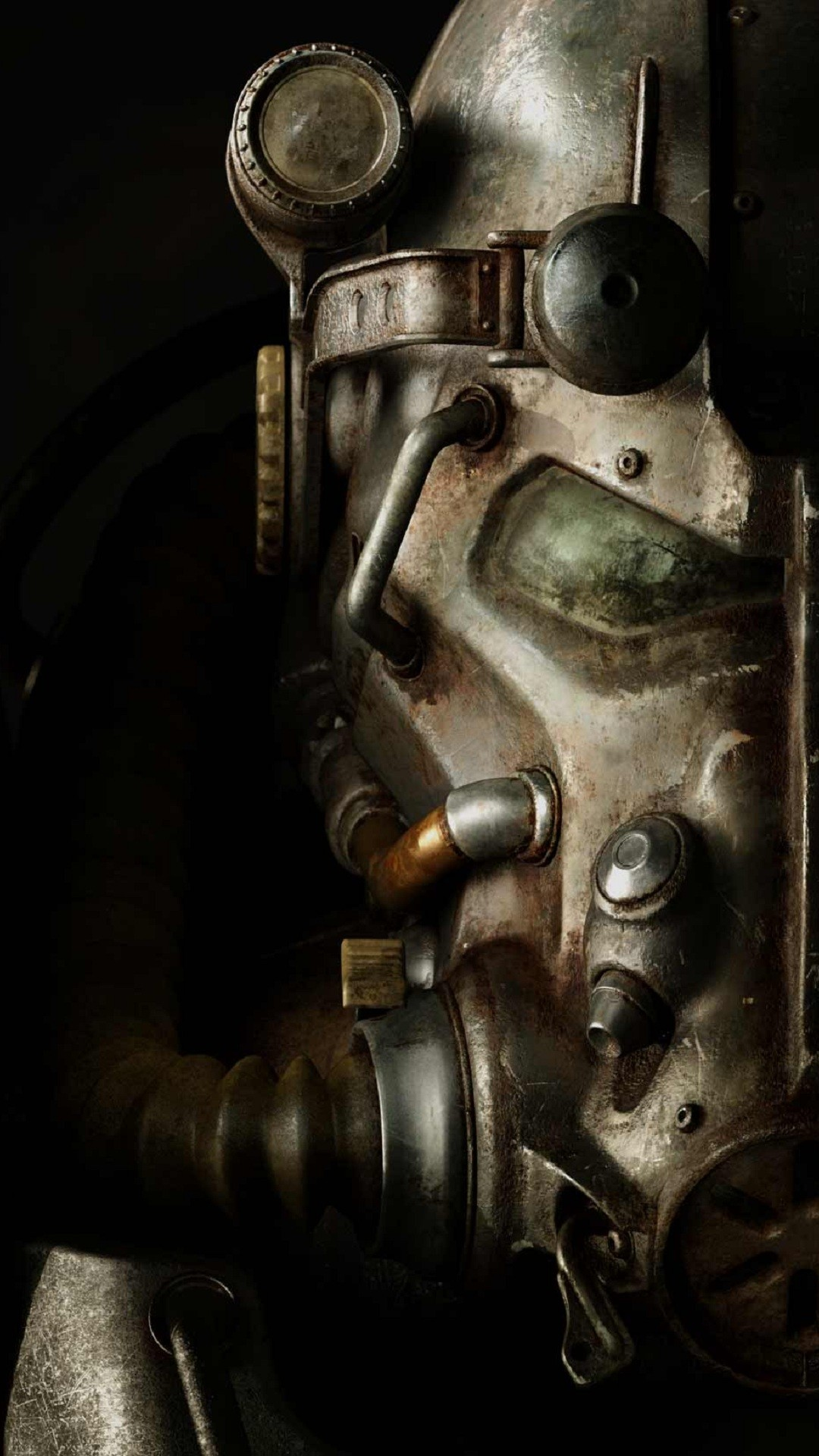 15 18 Fallout 4 Wallpapers for Mobile!