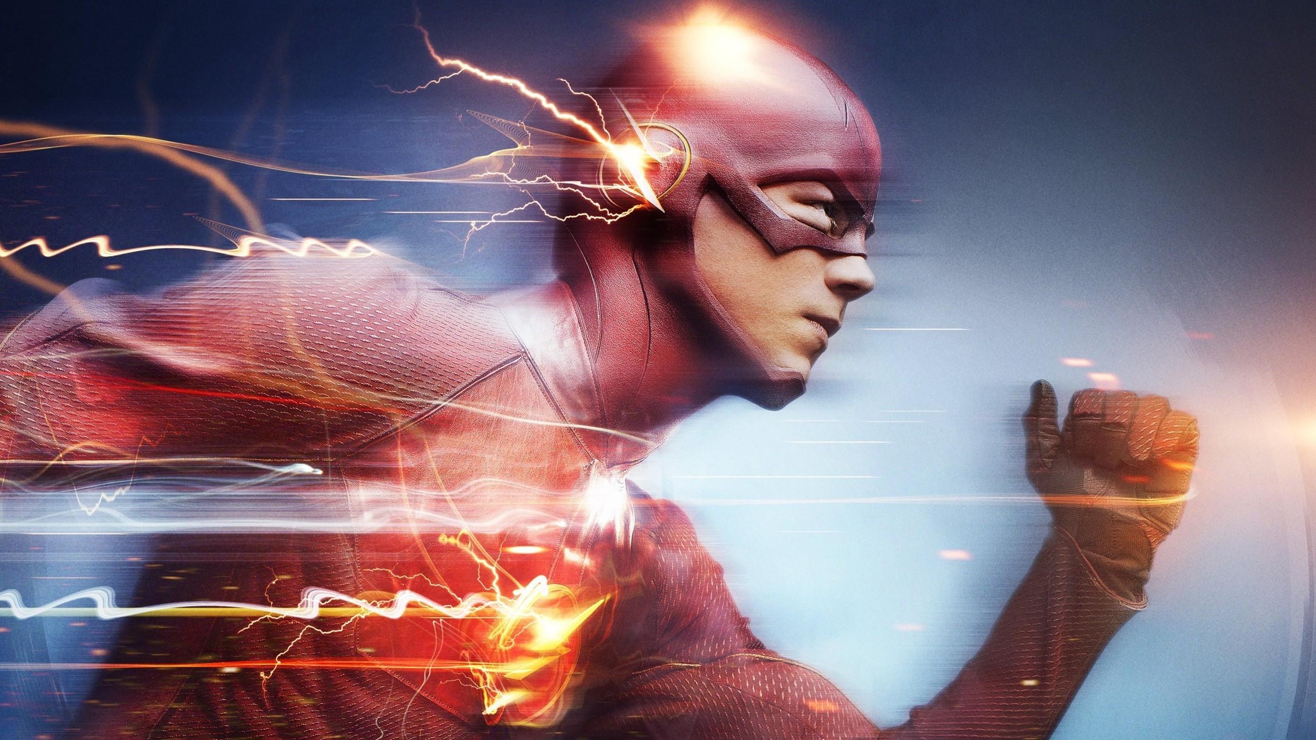 … x 1440 Original. Description: Download Barry Allen The Flash TV Series  wallpaper …
