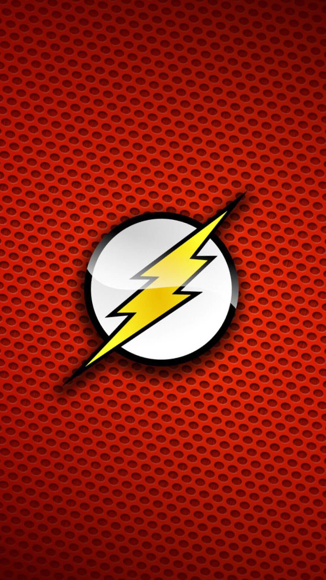 flash wallpaper iphone 6 the flash logo iphone 6 wallpaper