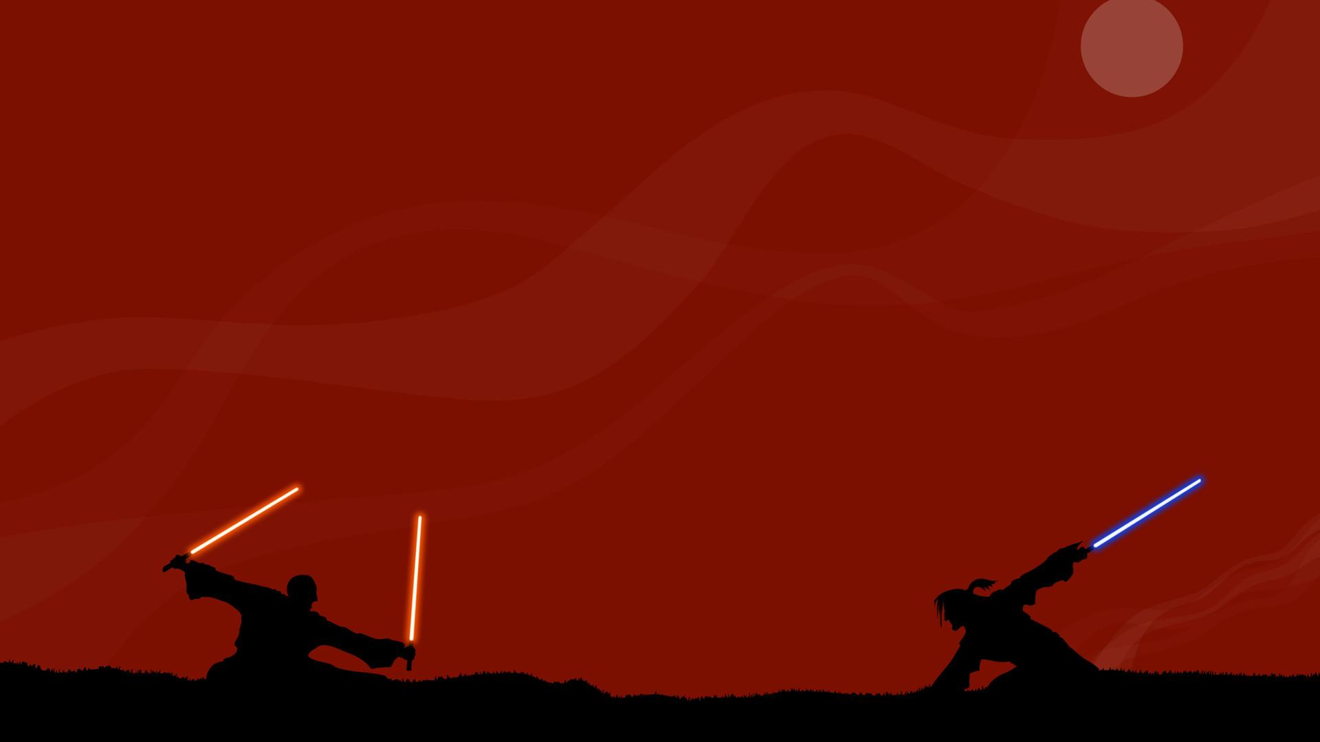 Jedi VS Sith 776479 …