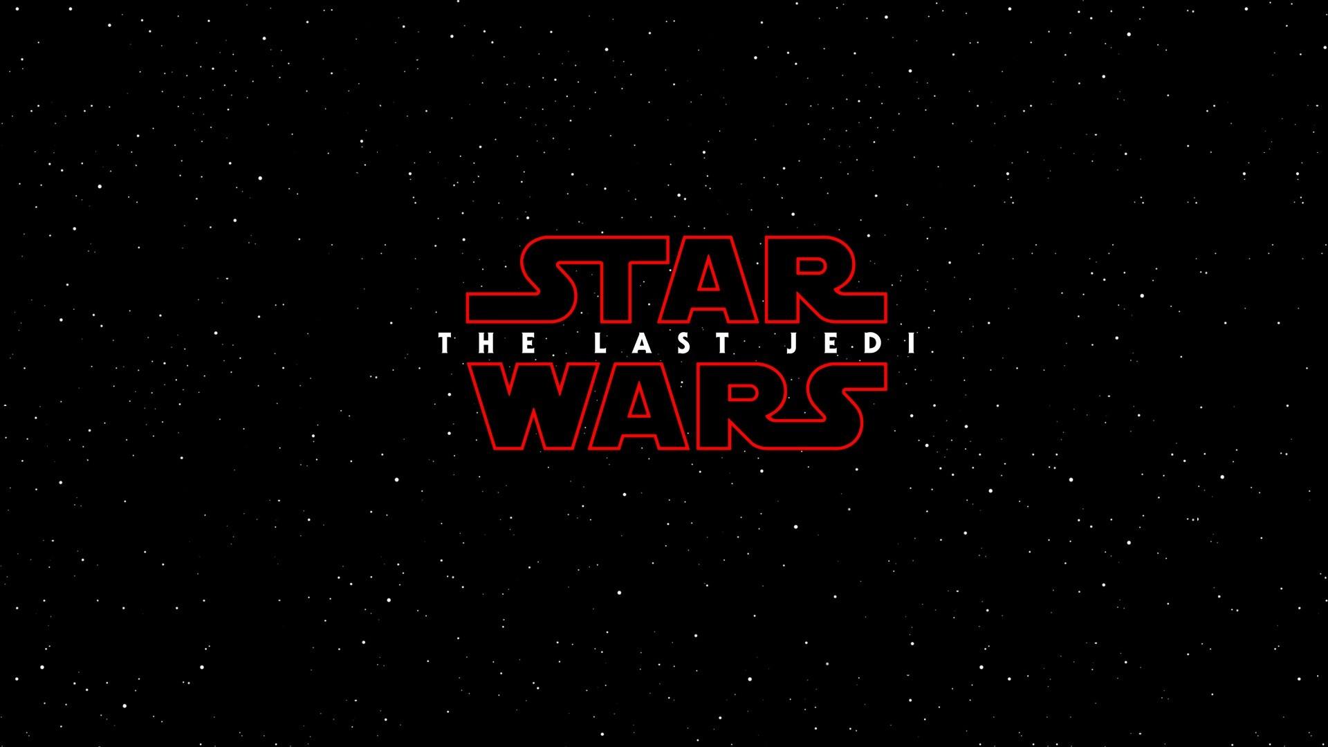 General Star Wars Star Wars: The Last Jedi