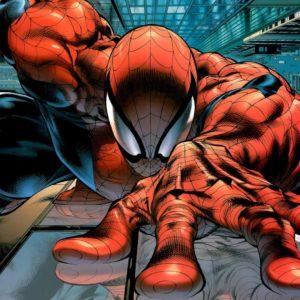 Spider Man 2099 HD