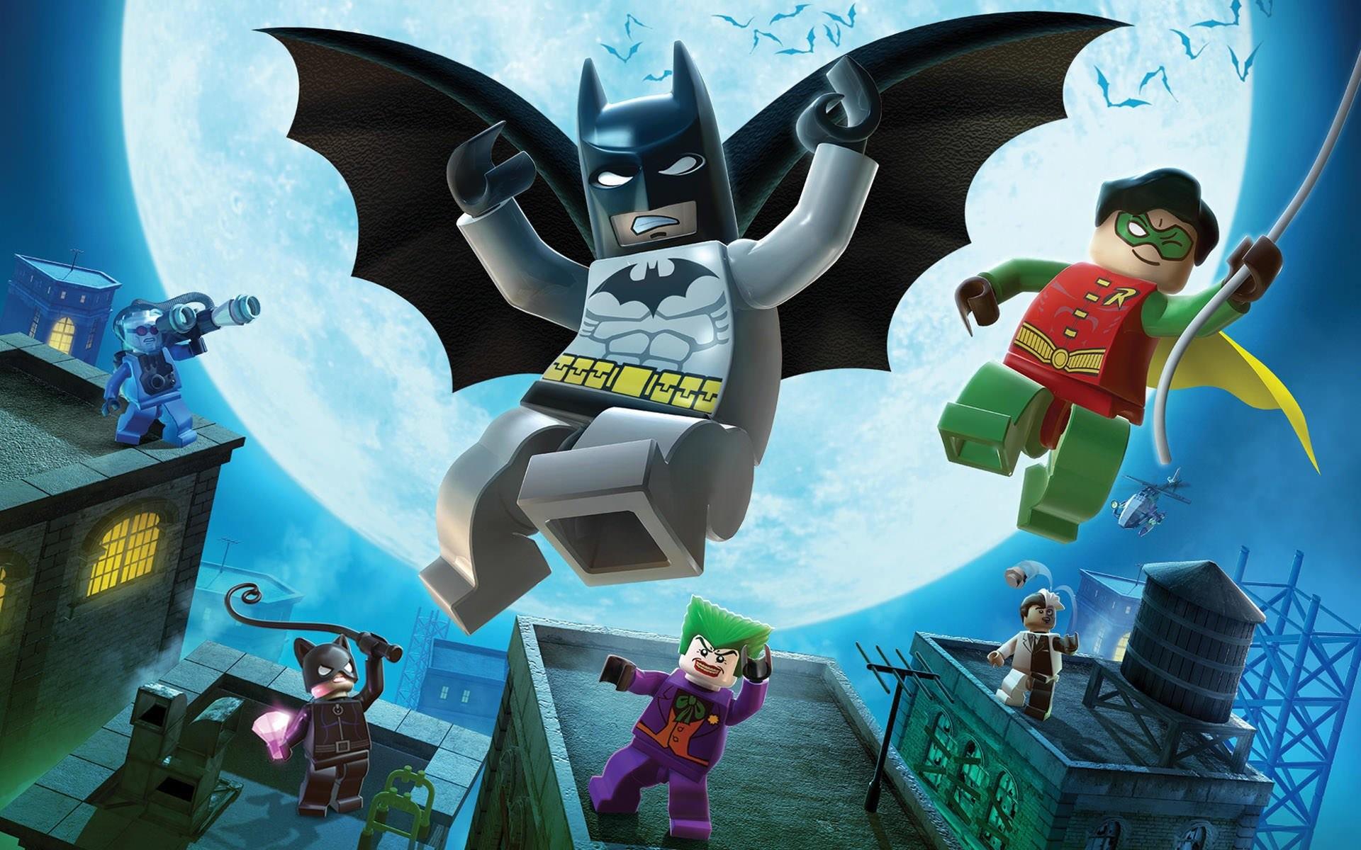 Lego Batman 315919