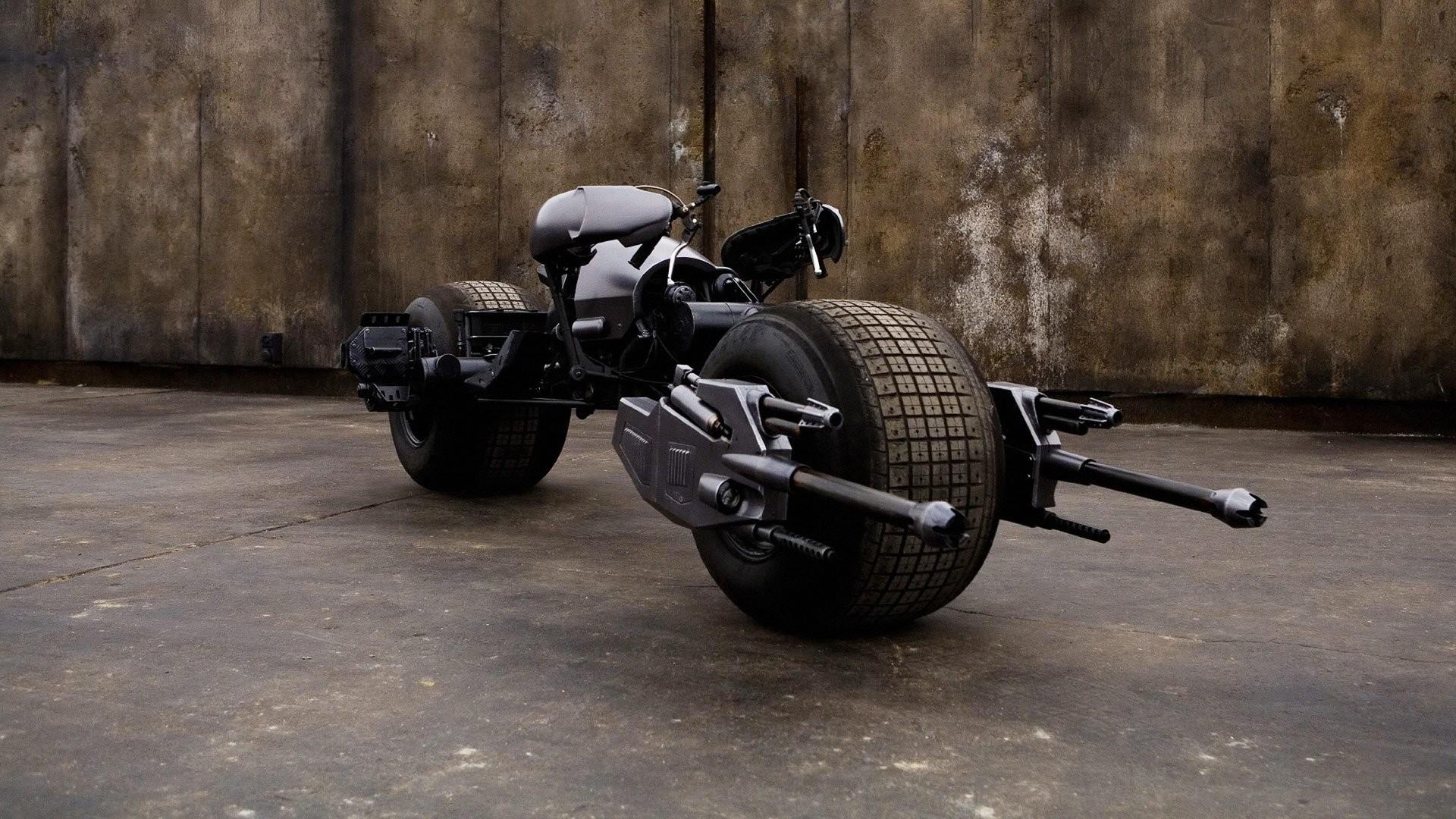 Batman Bike 441140