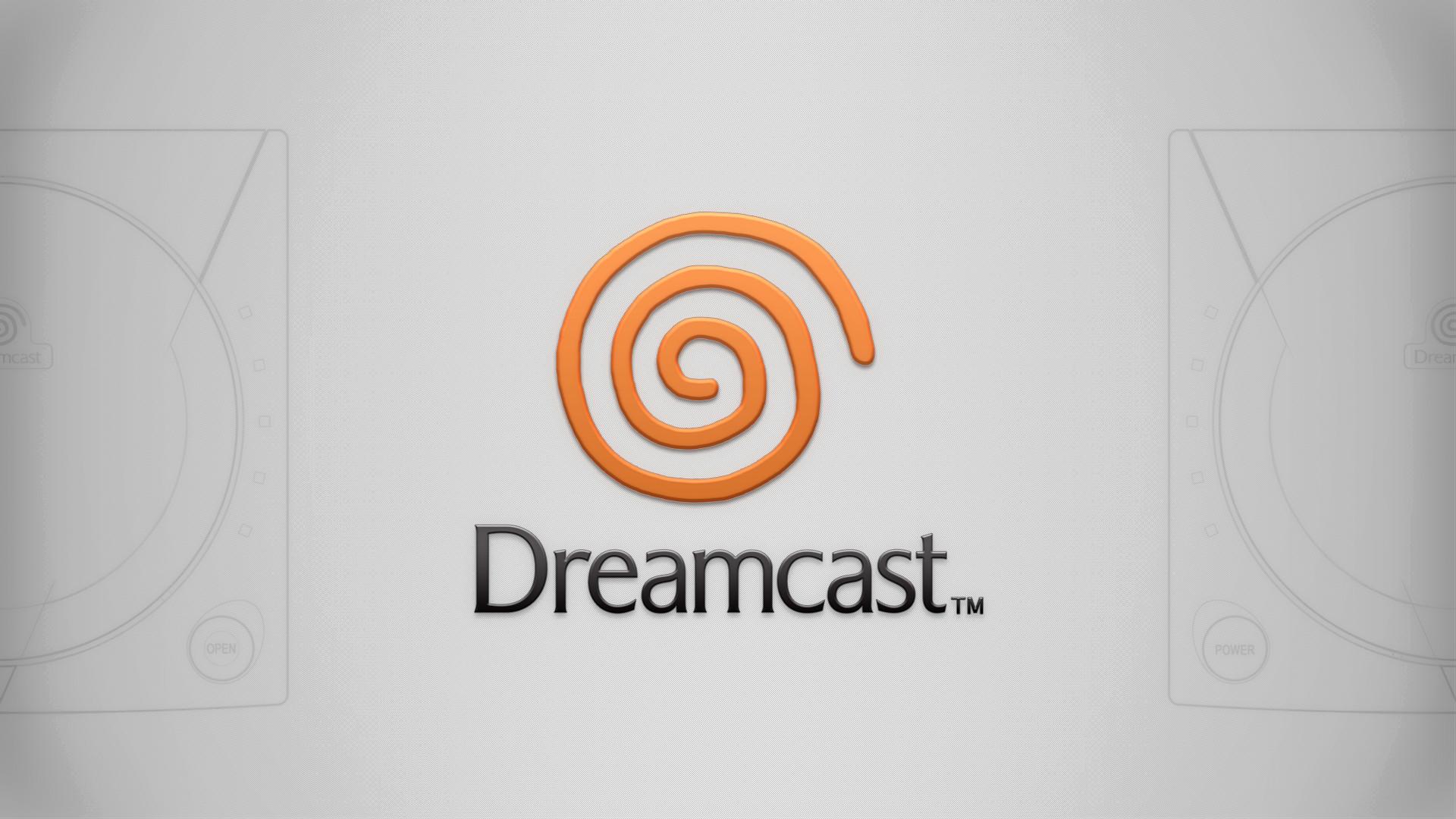 Sega Dreamcast Wallpaper by BLUEamnesiac Sega Dreamcast Wallpaper by  BLUEamnesiac