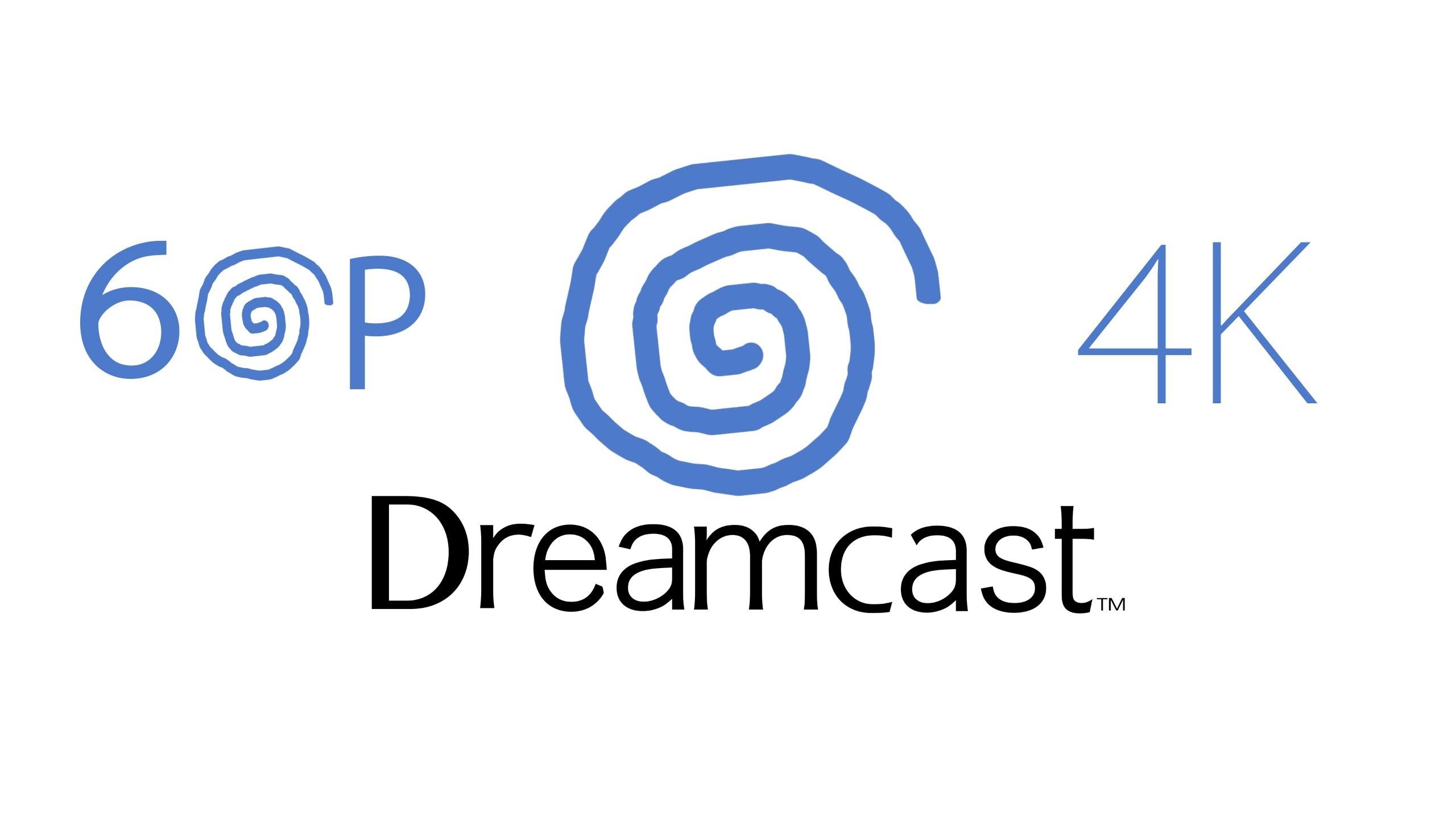 Remake Startup Sega Dreamcast 🌀 in 4K 60P FanMade – Boot-up Dreamcast  Remastered – UHD – 2016
