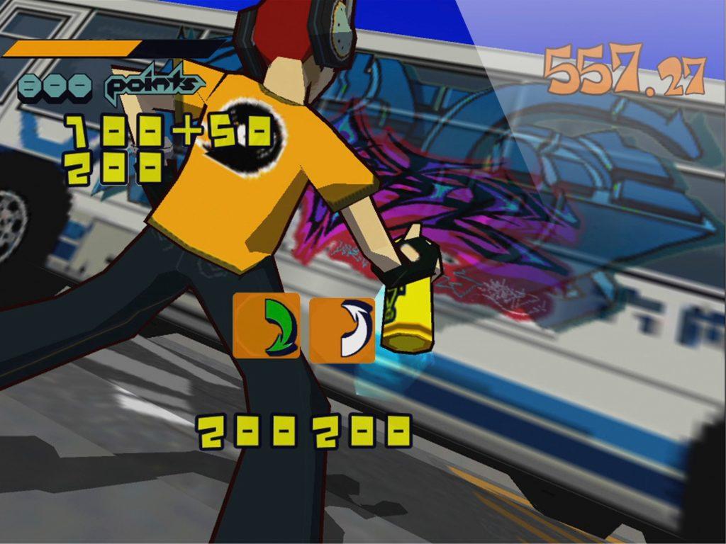 Sega Dreamcast images Jet Grind Radio HD wallpaper and background photos