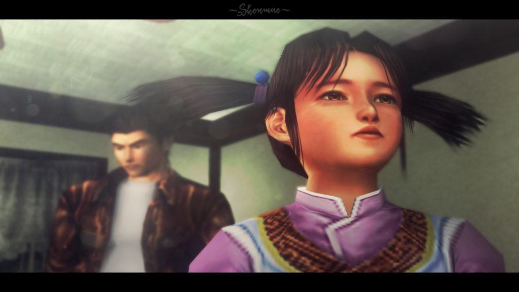 shenmue, Sega, Dreamcast, Video Games Wallpapers HD / Desktop and Mobile  Backgrounds