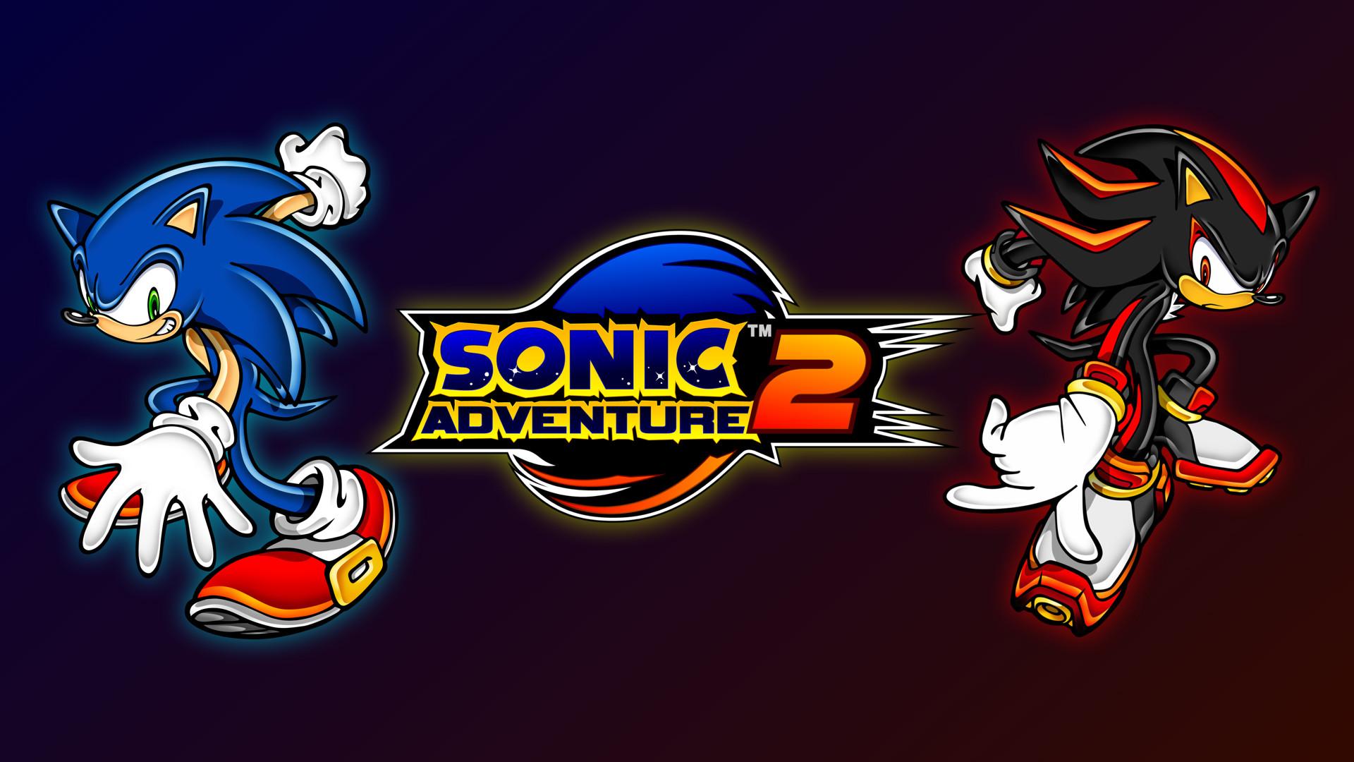 Sonic Adventure 2 Wallpaper by mrcartires on DeviantArt