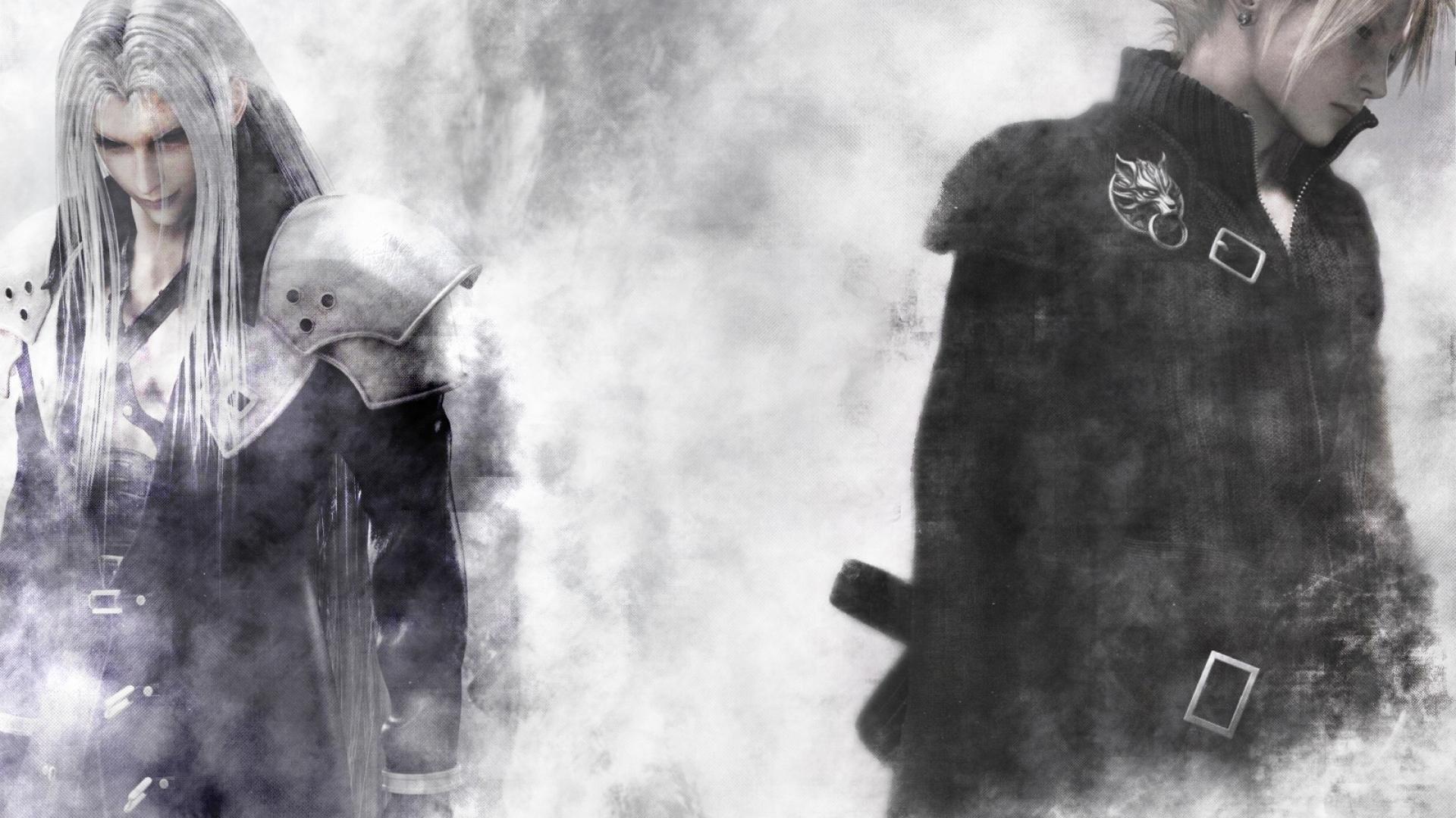 Final Fantasy Cloud