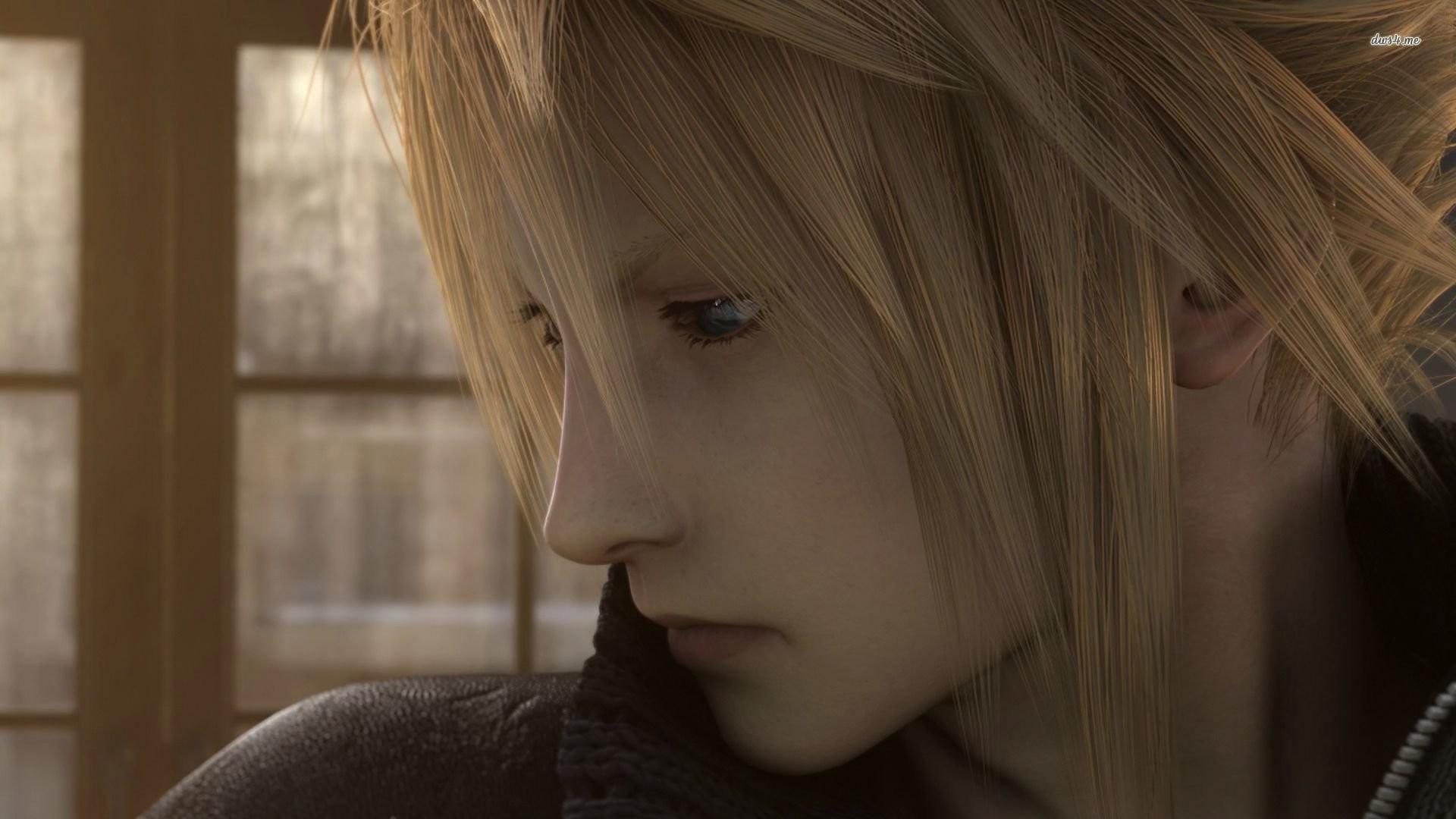 Cloud Strife – Final Fantasy