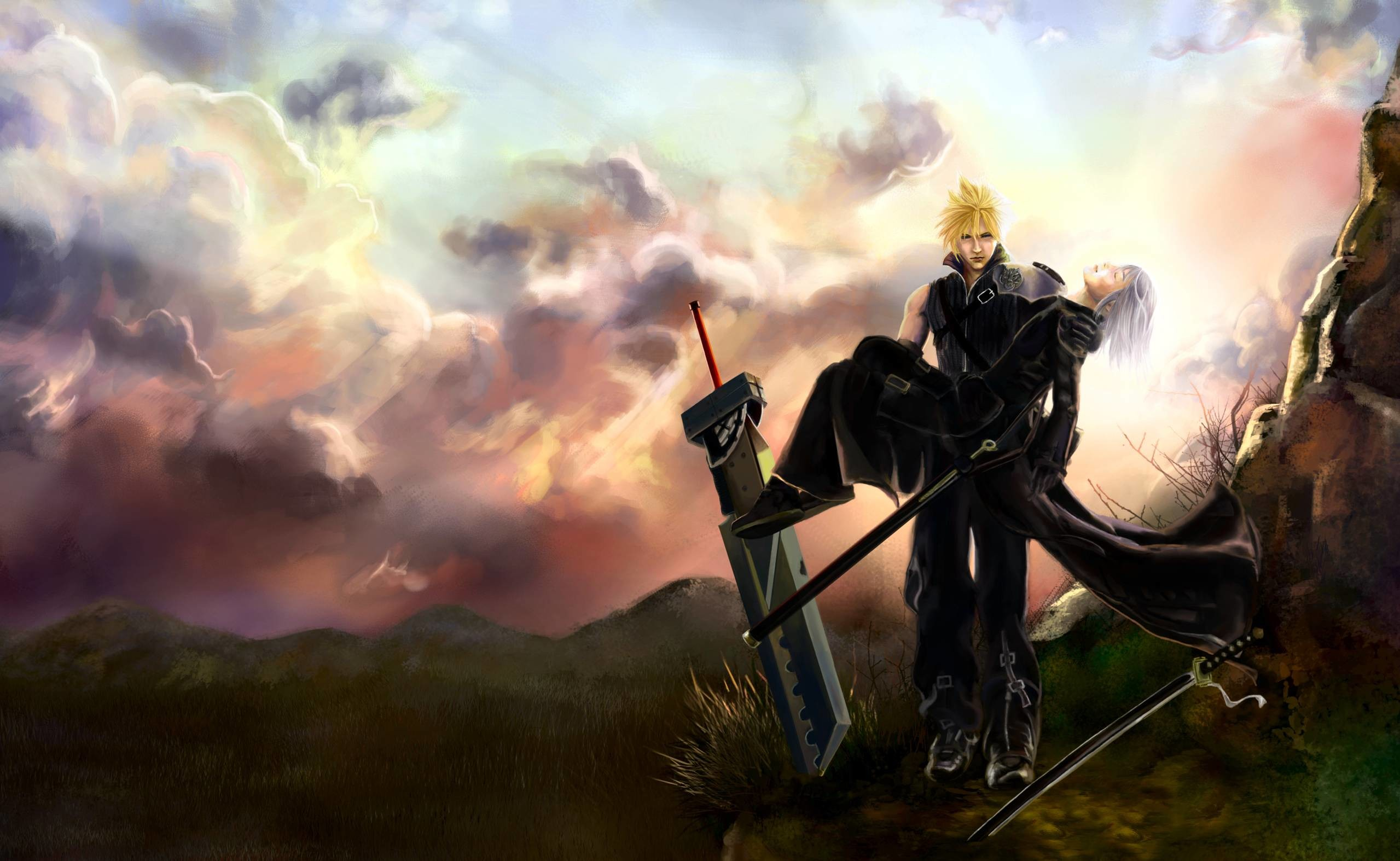 491 Final Fantasy Wallpapers | Final Fantasy Backgrounds Page 5