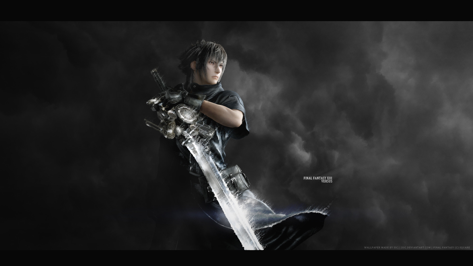 Final Fantasy xv wallpapers and images – wallpapers, pictures, photos .