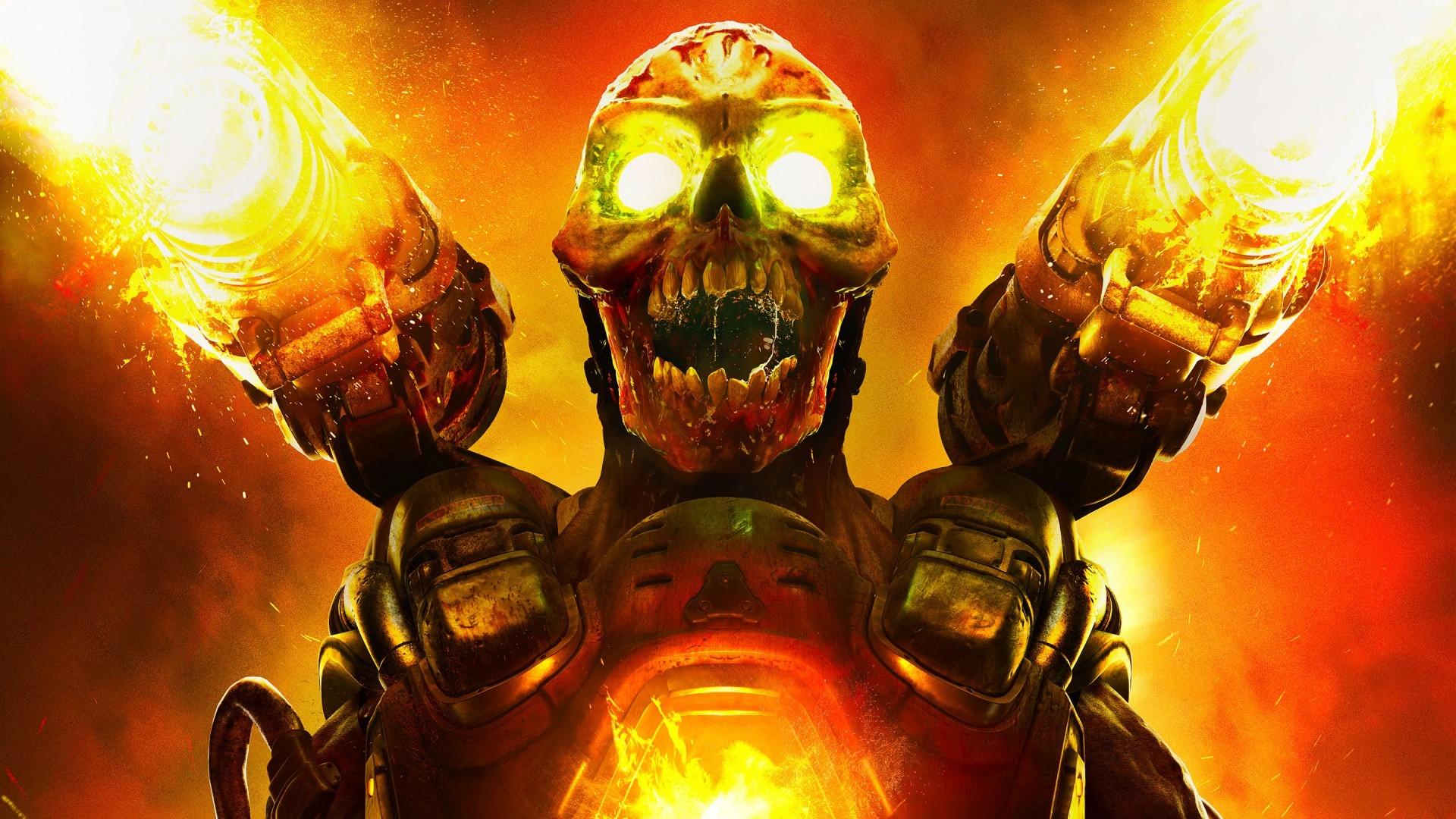 Doom 2016 – (1080p)