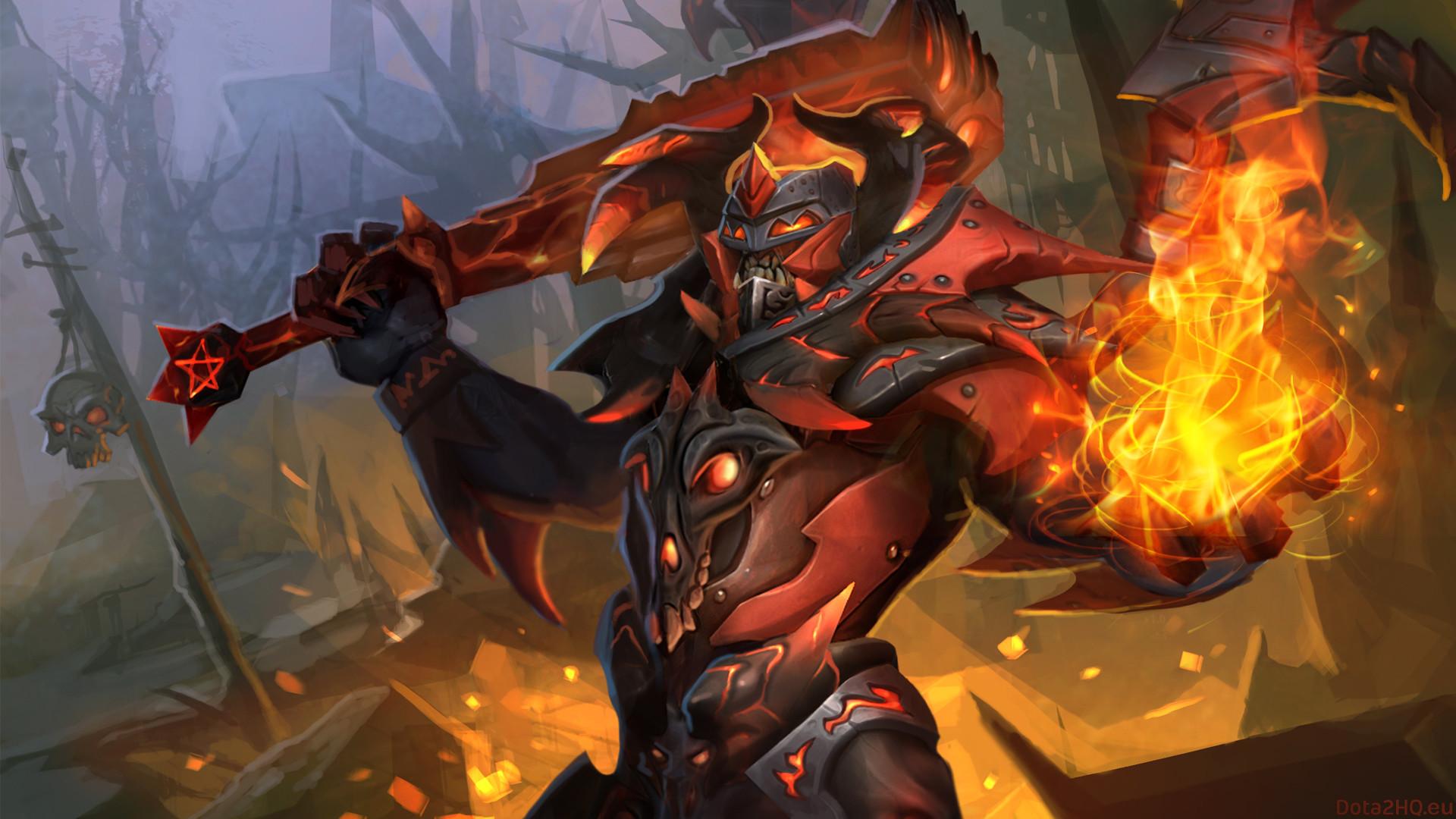 Doom (Flames of Tarrasque)