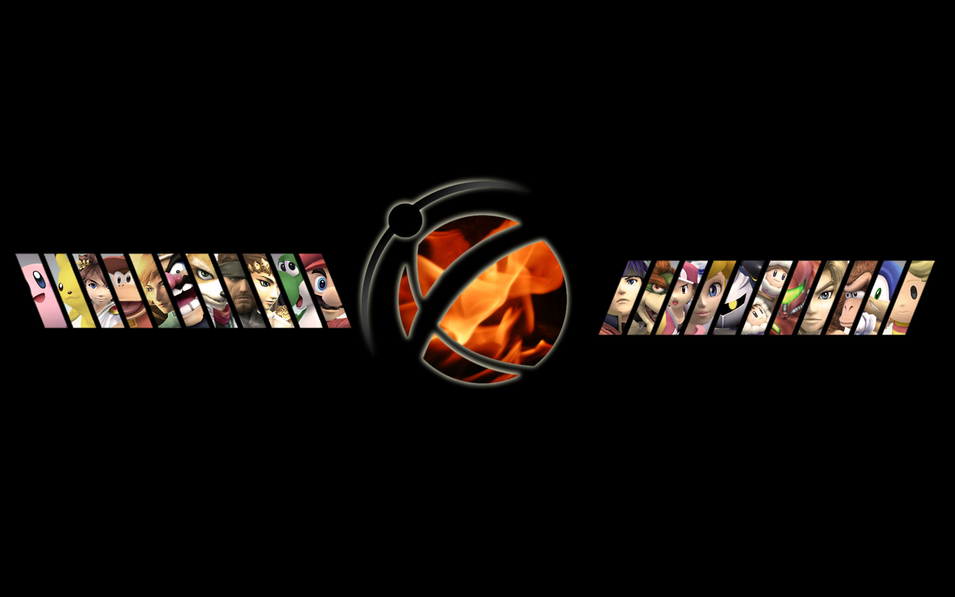 HD Wallpaper | Background ID:37606. Video Game Super Smash Bros.