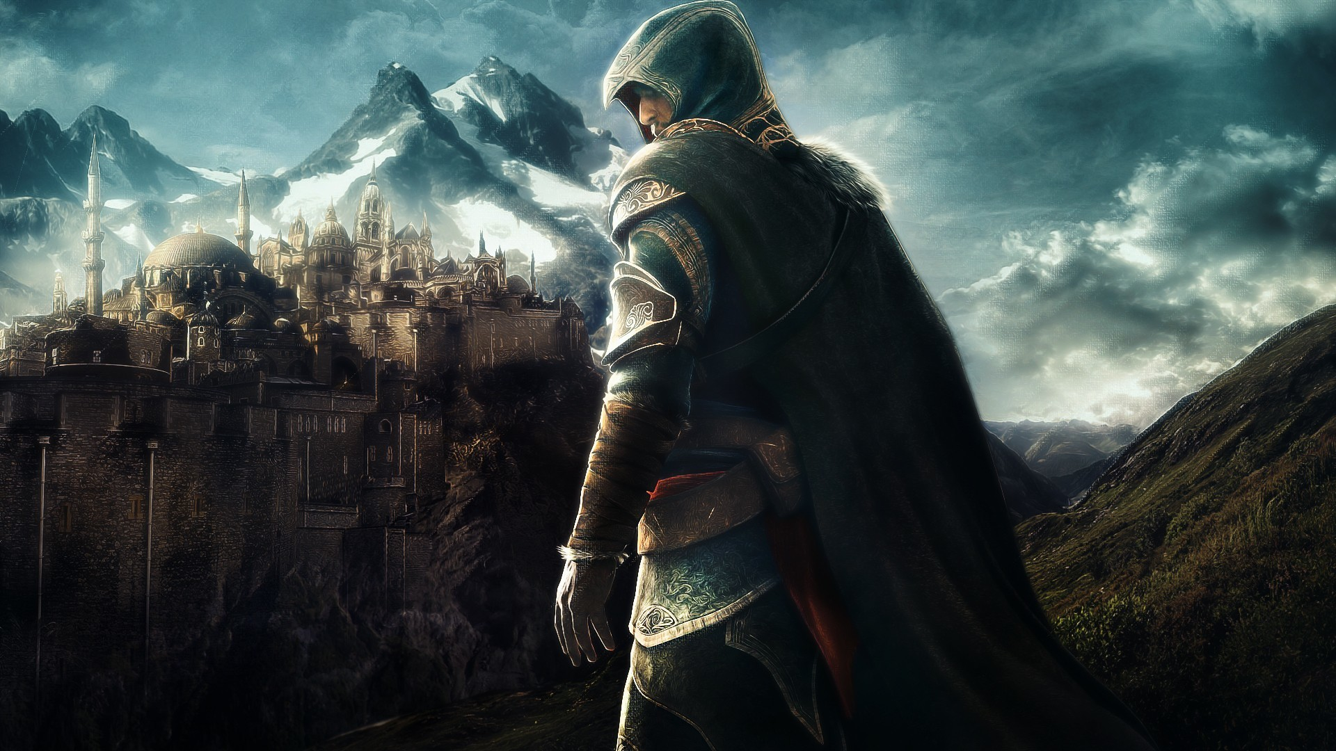 Best PC Games Wallpapers (63 Wallpapers)