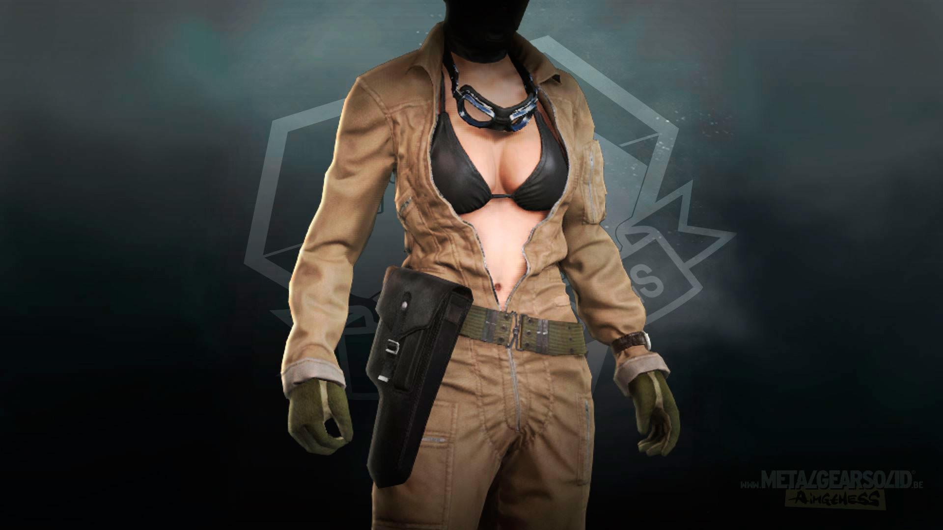 Image – MGSV-The-Phantom-Pain-DLC-EVA-Jumpsuit.jpg   Metal Gear Wiki    FANDOM powered by Wikia