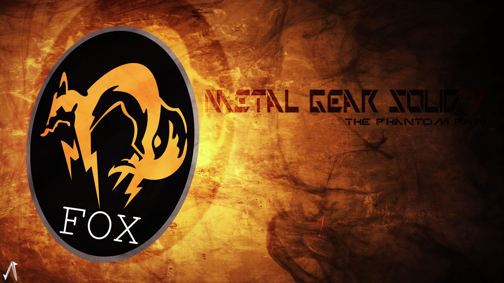 … JustaninnocentPony Metal Gear Solid V: The Phantom Pain by  JustaninnocentPony