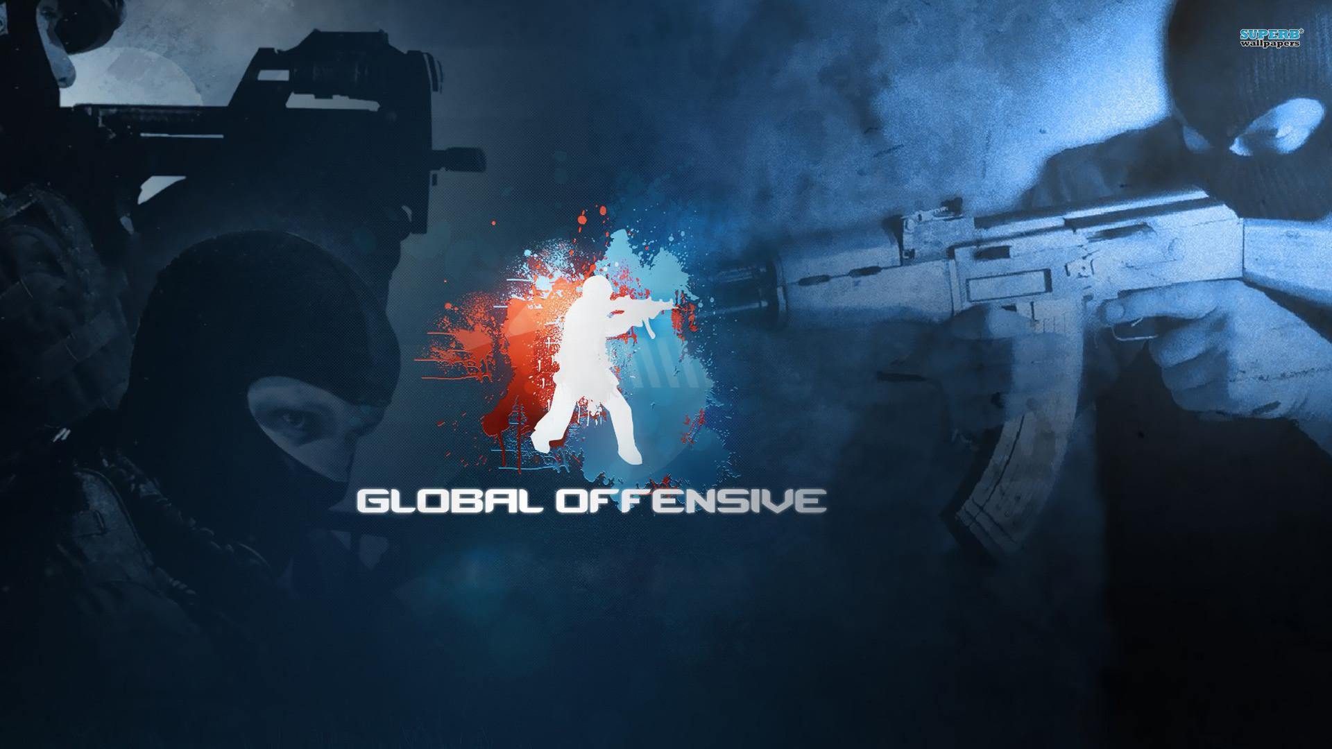 Counter Strike Global Offensive Wallpaper 1920×1080