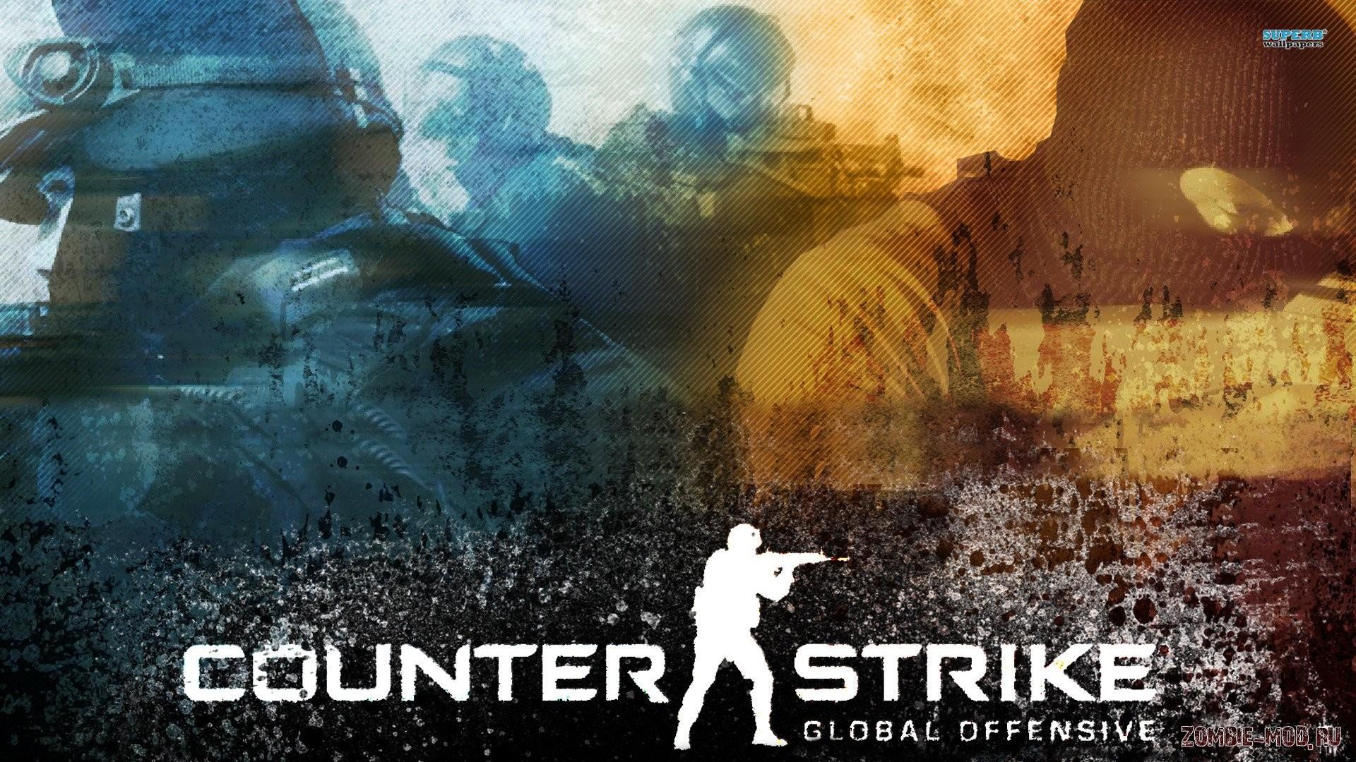 … Counter-Strike: Global Offensive Wallpaper