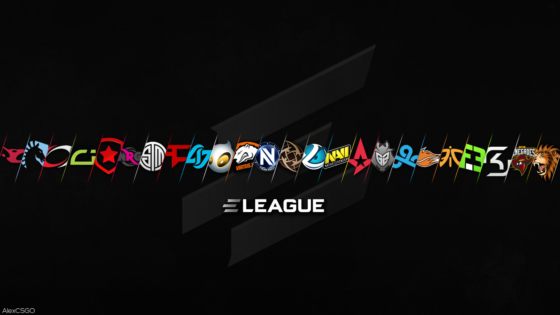 E-League Wallpaper