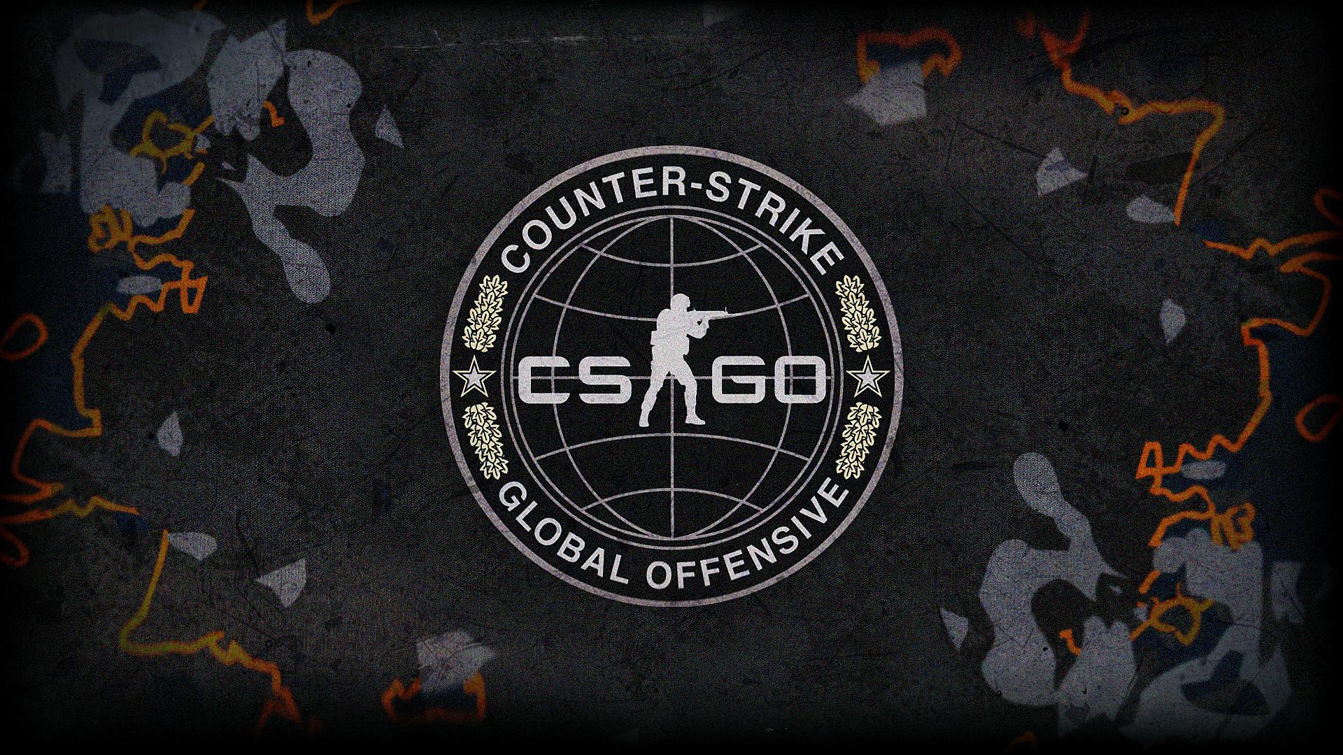 CSGO CAMO Steelseries