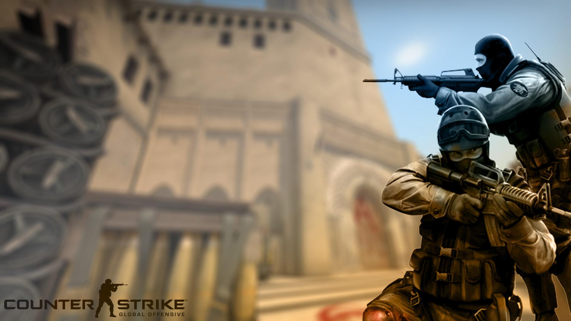 CS:GO Mirage