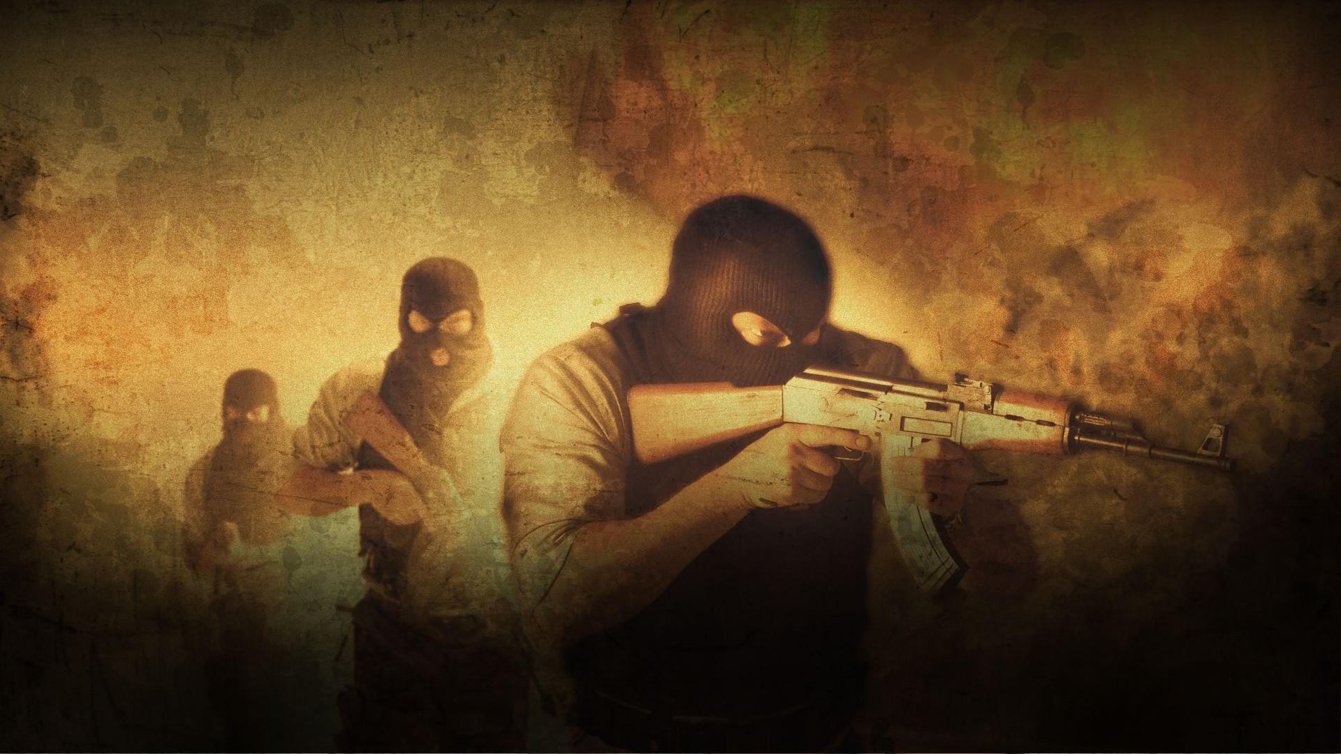 CS:GO – Counter-Strike: Global-Offensive Wallpaper .