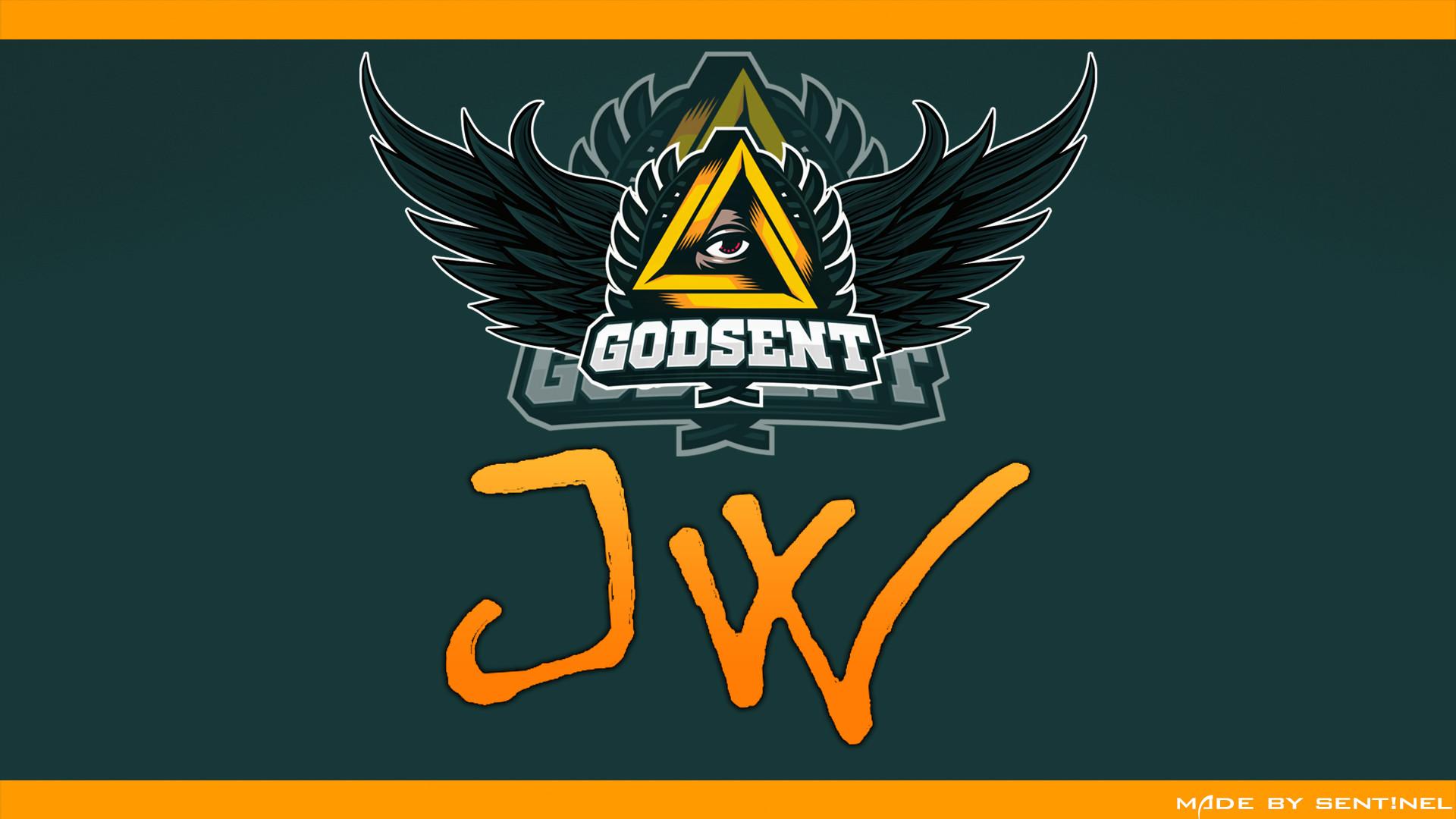 Godsent JW Wallpaper 1920×1080