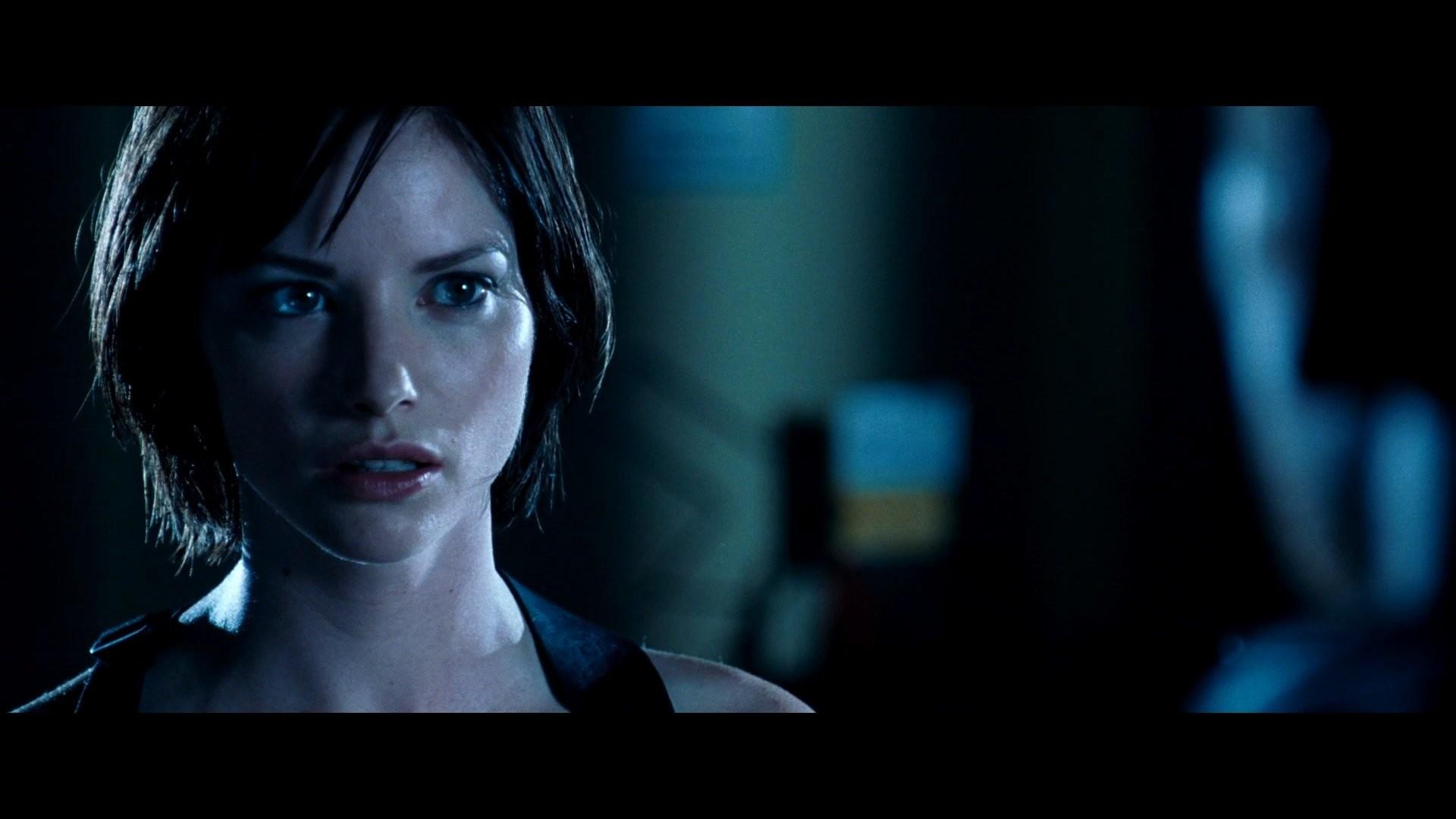 Resident Evil Apocalypse Jill Valentine