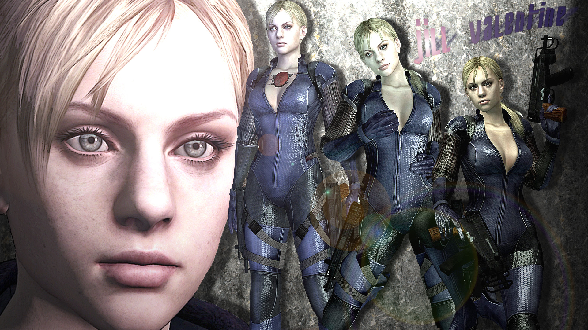 Jill is this game looks better than any other! – Resident Evil: Revelations  Message Board for PlayStation 3 – Page 5 – GameFAQs