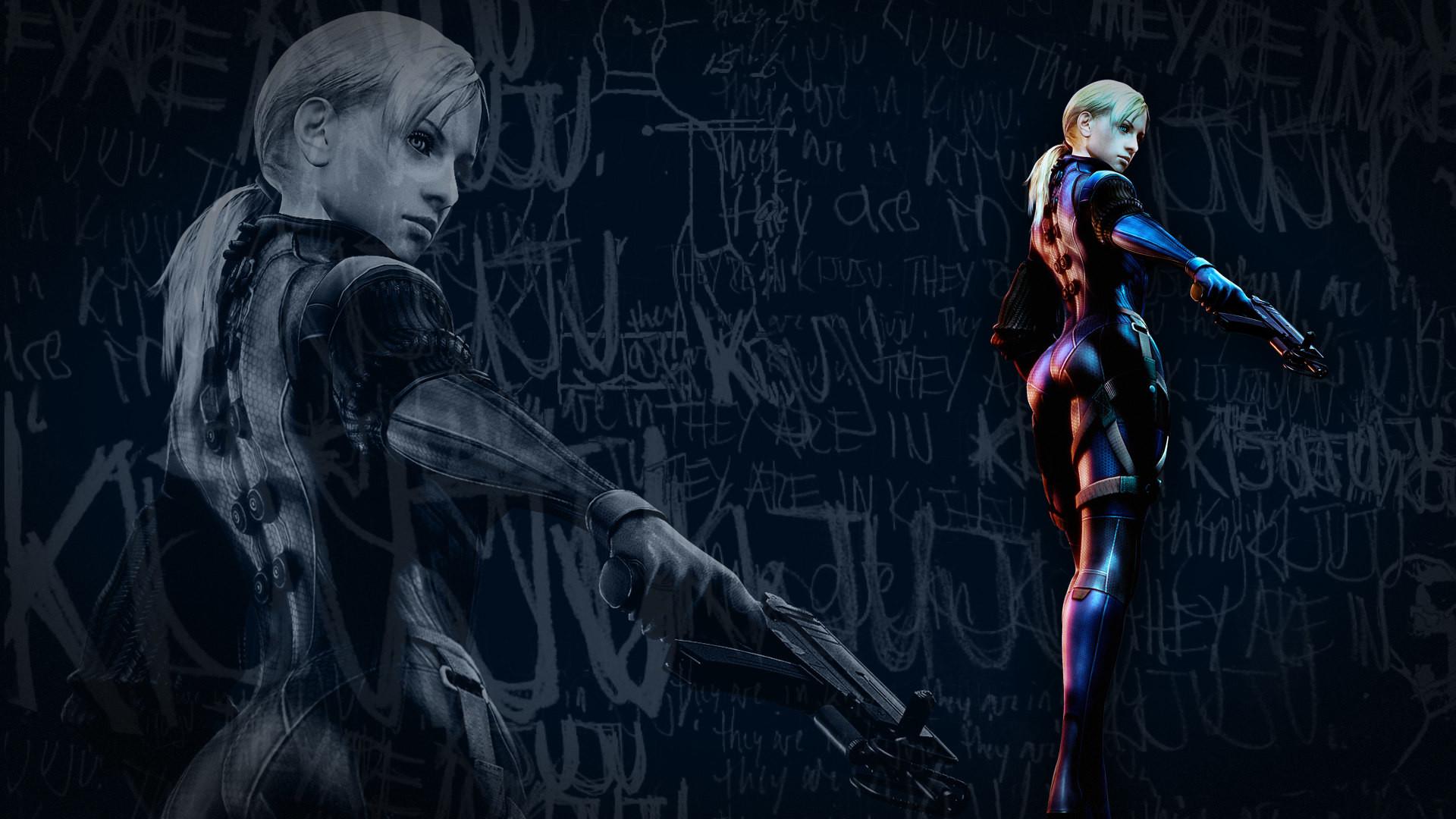 Resident Evil 5 / Biohazard 5 – Jill Valentine (RE5) | Steam Trading Cards  Wiki | FANDOM powered by Wikia