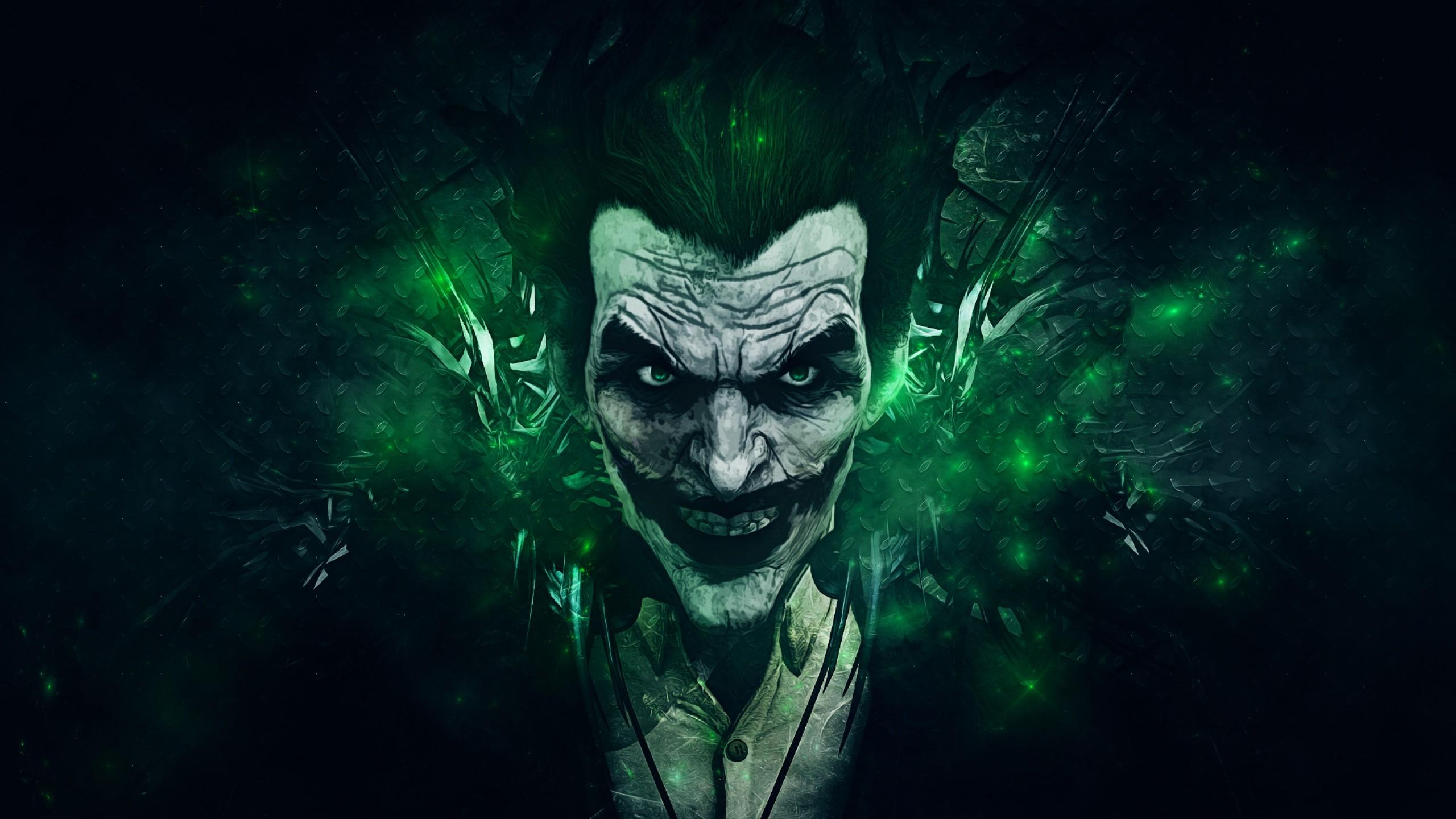 Wallpaper batman arkham origins, joker, games montreal,  rocksteady studios