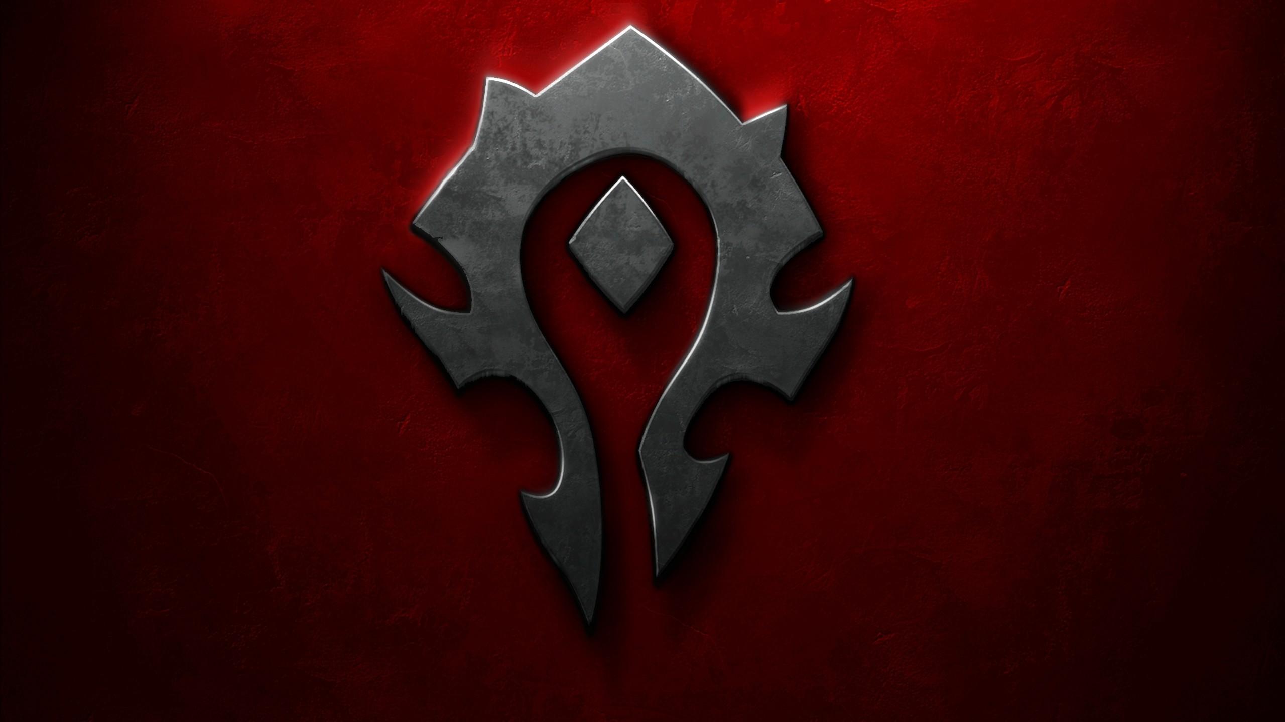 Description: Download Video games world of warcraft pc horde wallpaper/desktop  background in HD & Widescreen resolution.