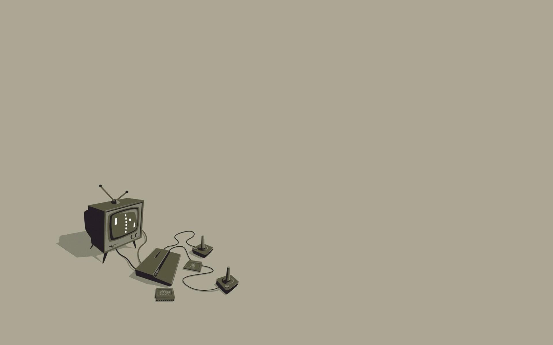 … video games atari minimalism retro games wallpapers hd …