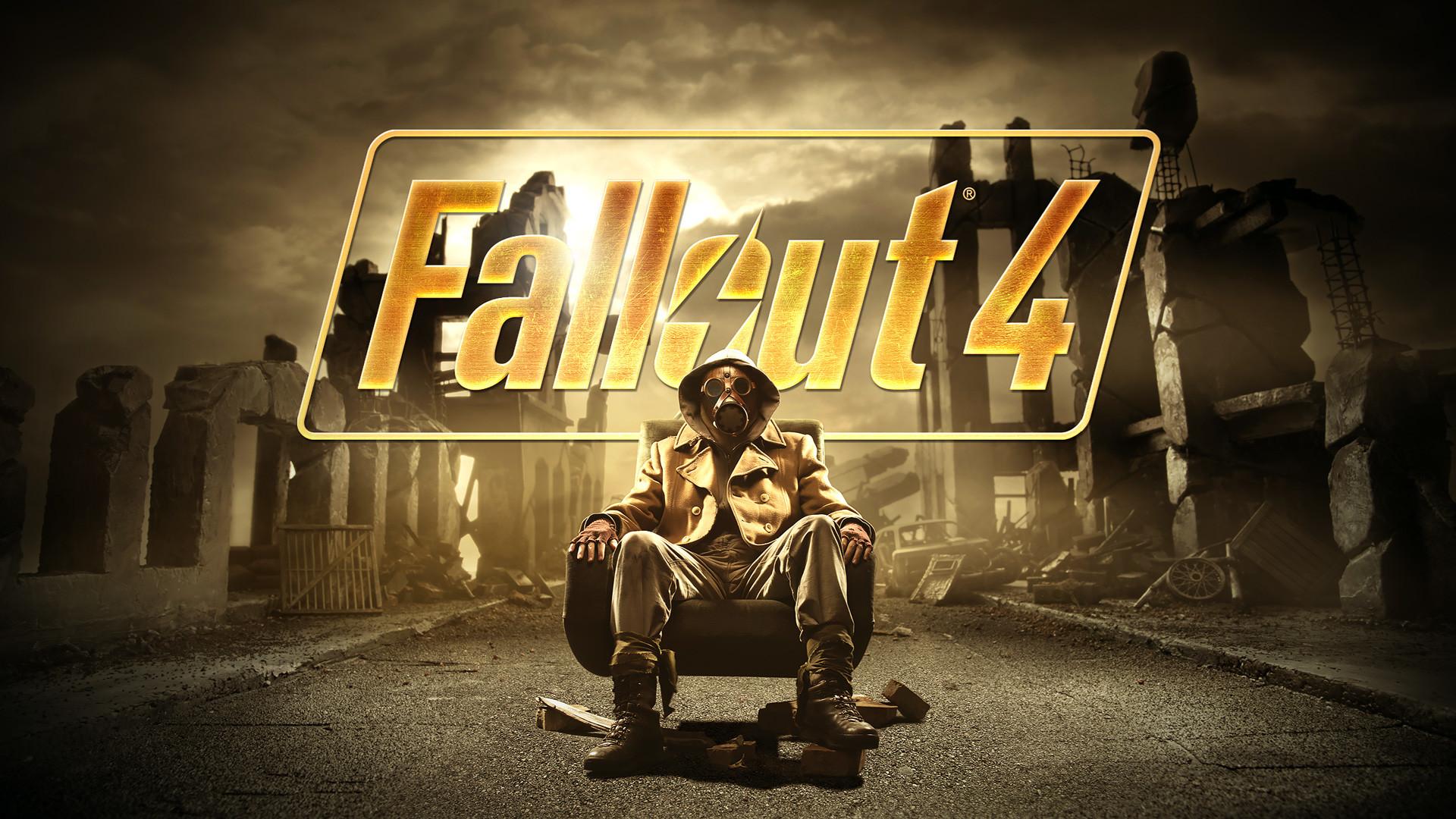 … Fallout 4 Mods