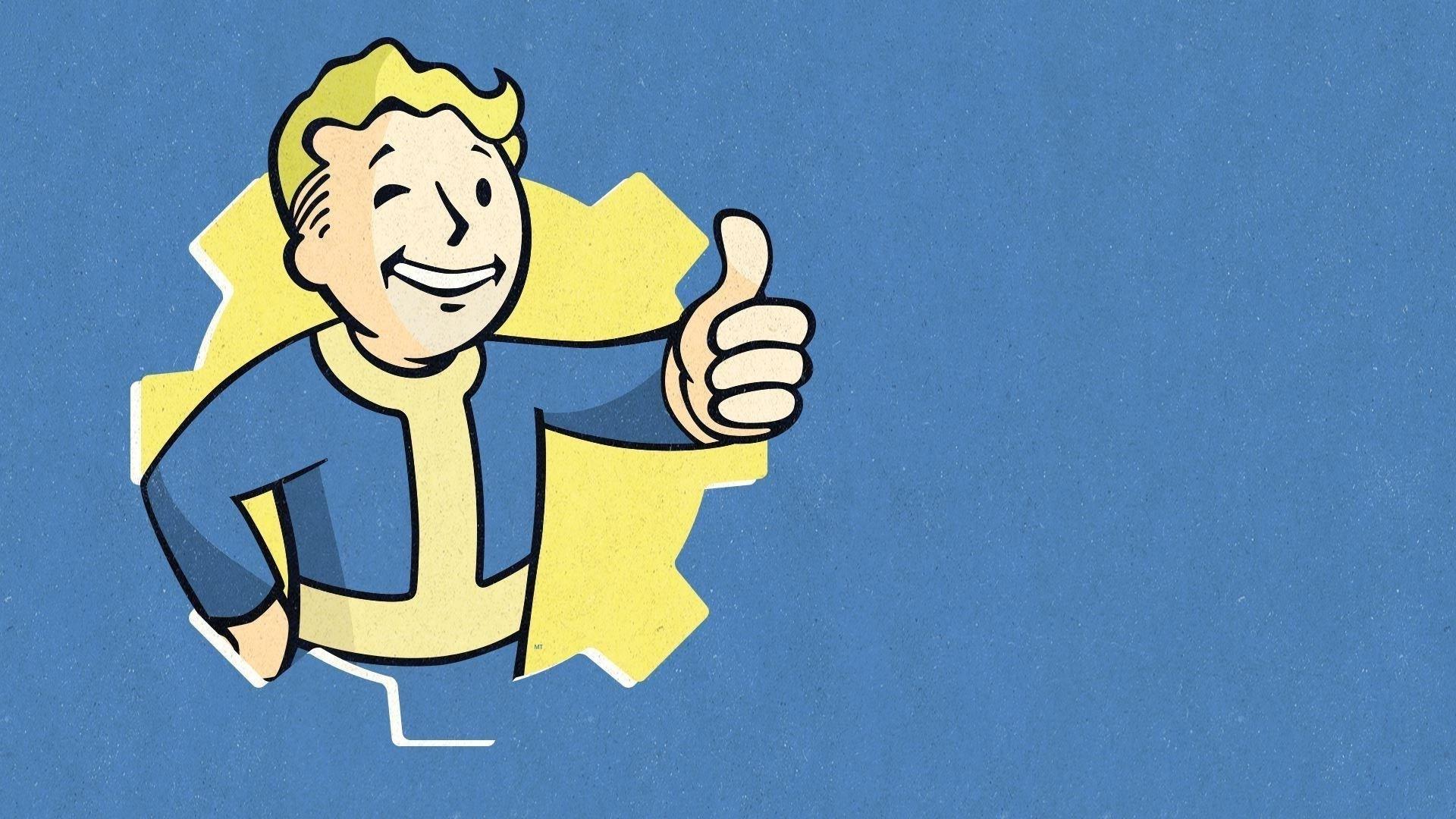 Games Pip Boy Fallout 4 Wallpapers Hd Desktop