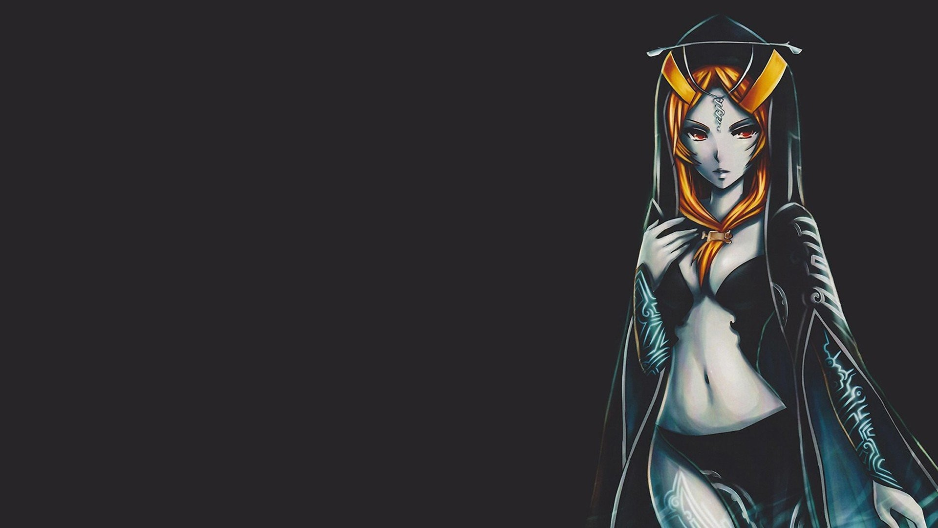 The Legend of Zelda, Midna HD Wallpapers / Desktop and Mobile Images &  Photos