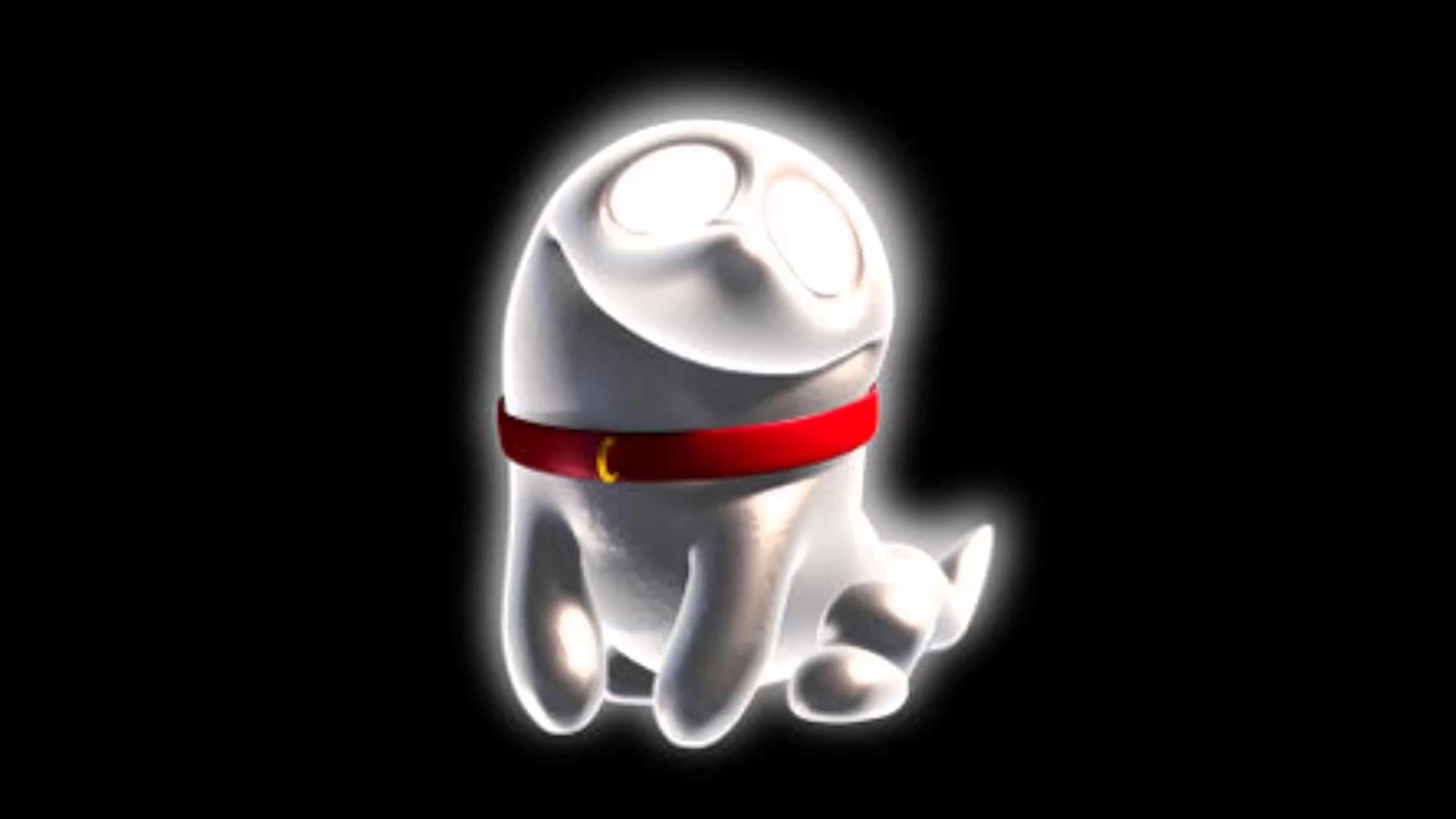 Luigi's Mansion Dark Moon Music; Gloomy Manor Polterpup Theme – YouTube