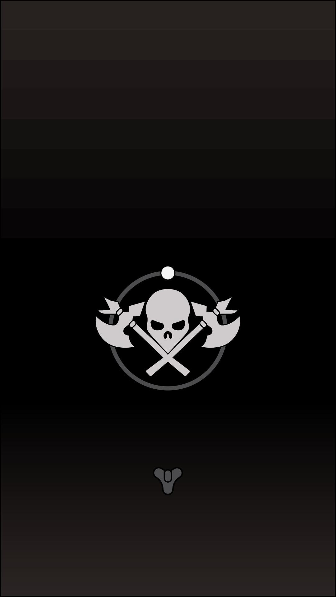 Dead Orbit: Omen of the Exodus – 1080×1920. Destiny Mobile Wallpaper